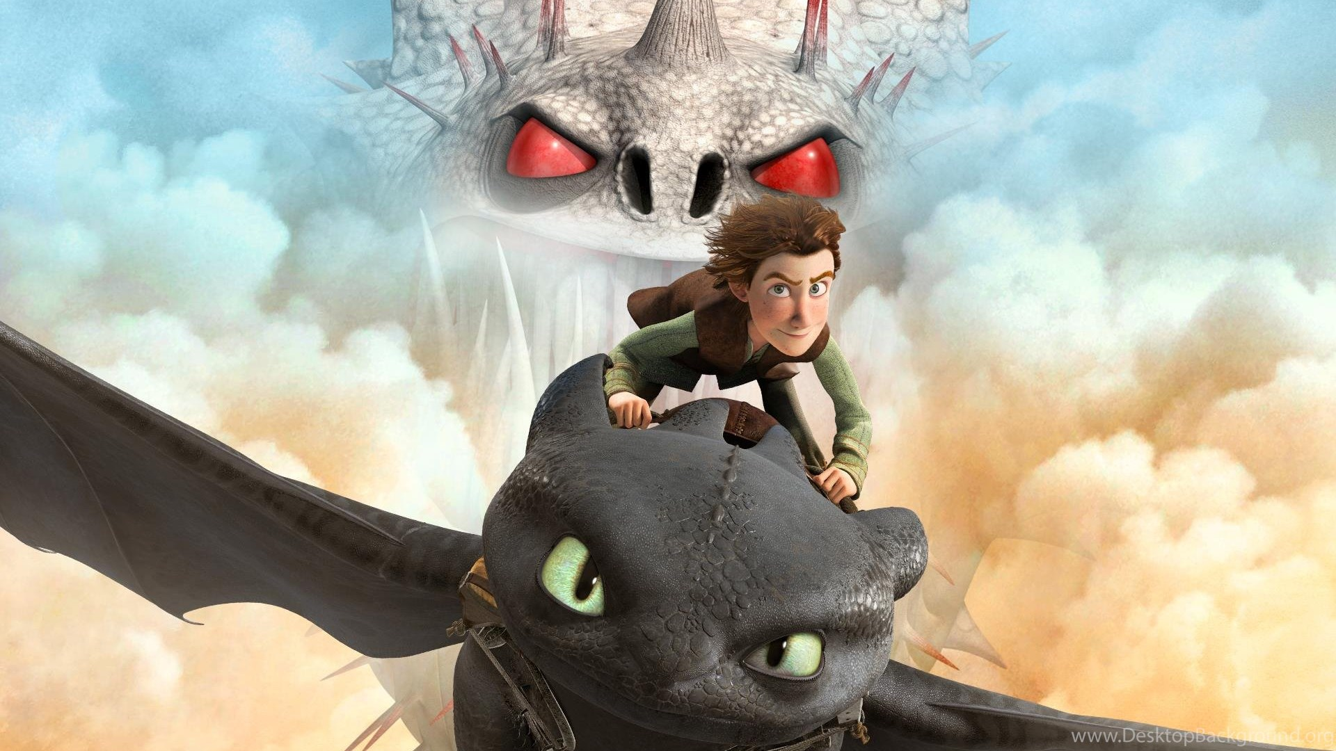 How To Train Your Dragon 2 Wallpapers 1680x1050 Desktop