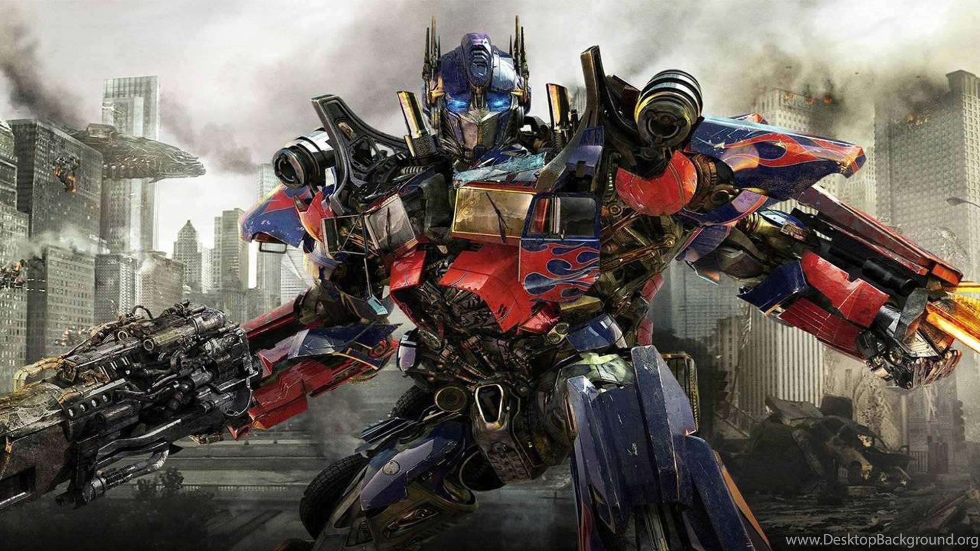 Movie Wallpapers Rakaruan Com Transformers 4 Optimus Prime