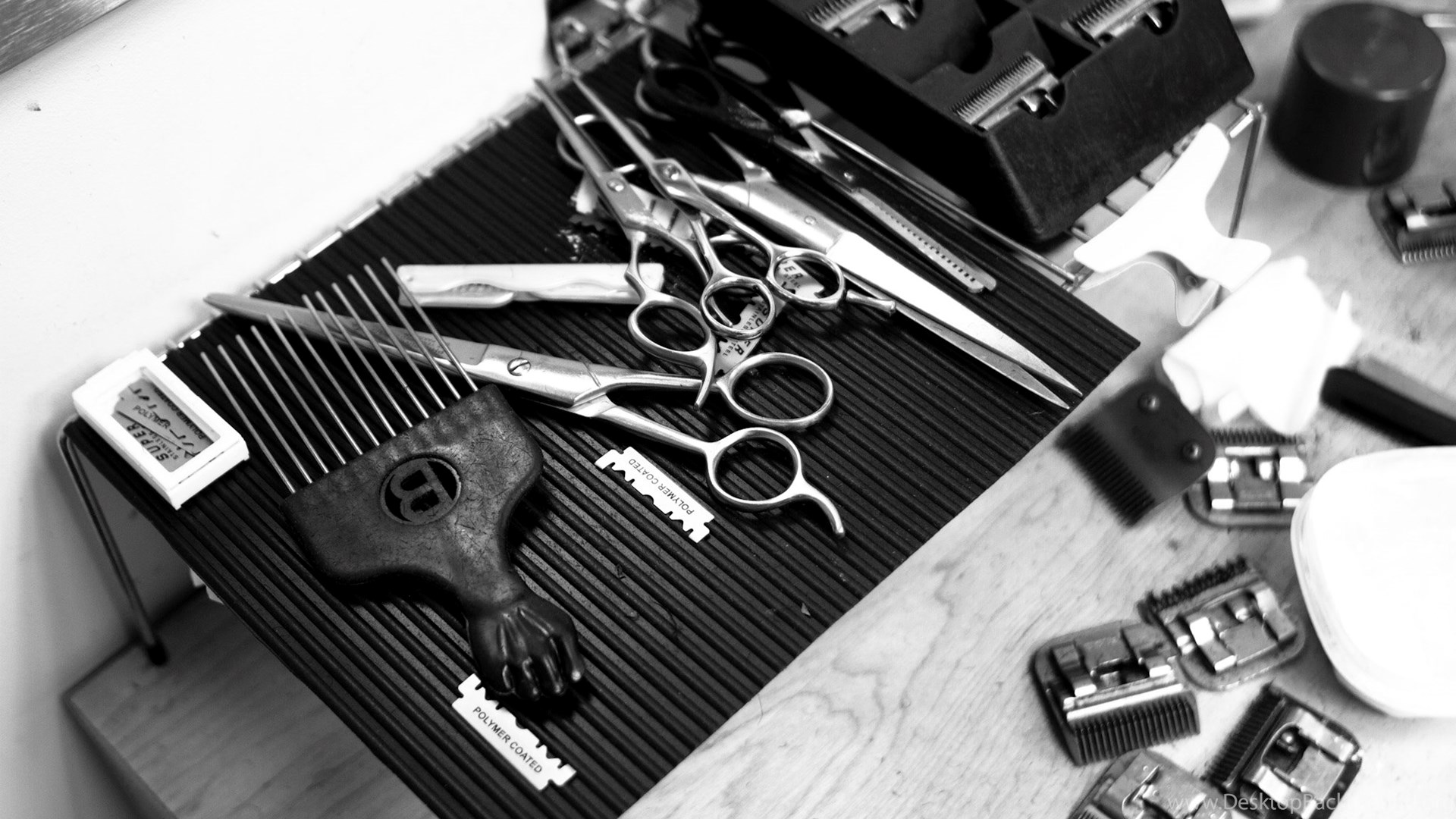 Barber Shop Backgrounds Desktop Background