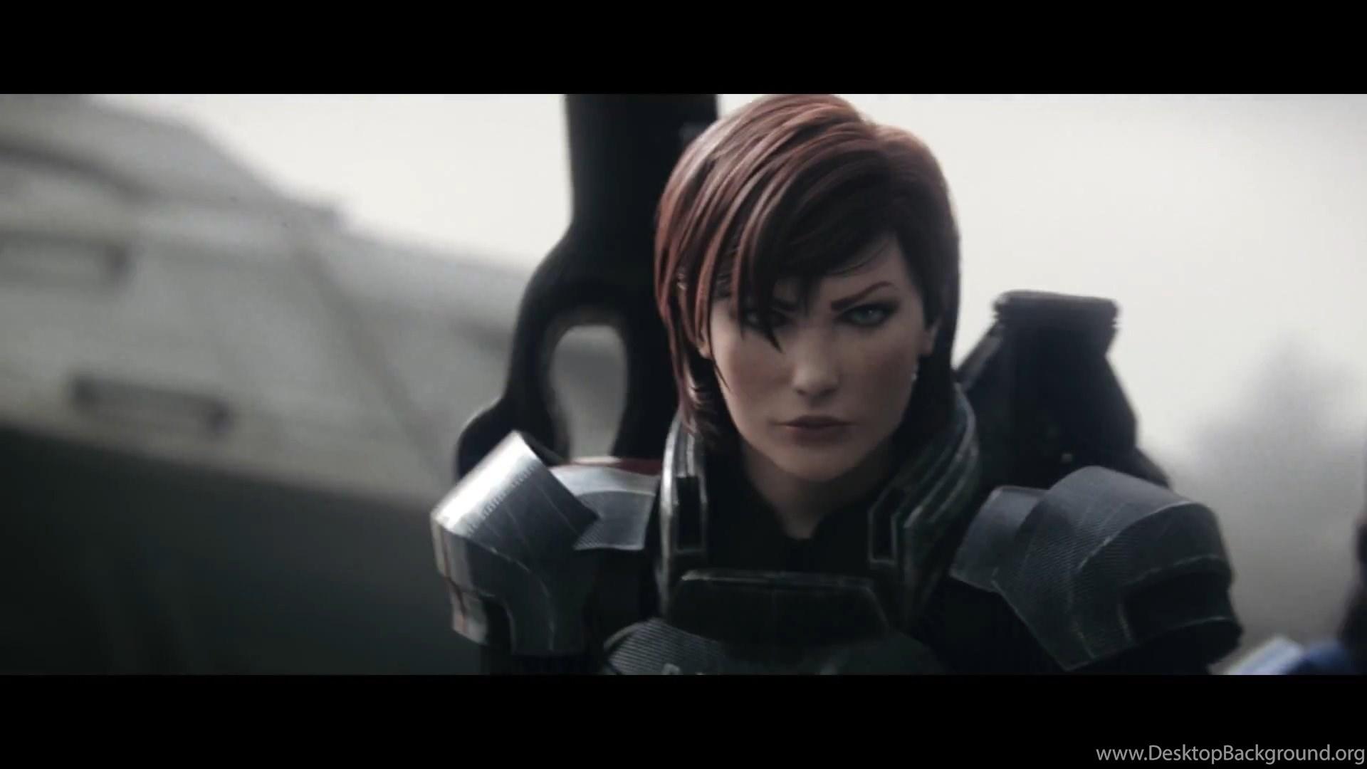Mass Effect 3 Commander Femshep By Supermanlovesaspen On