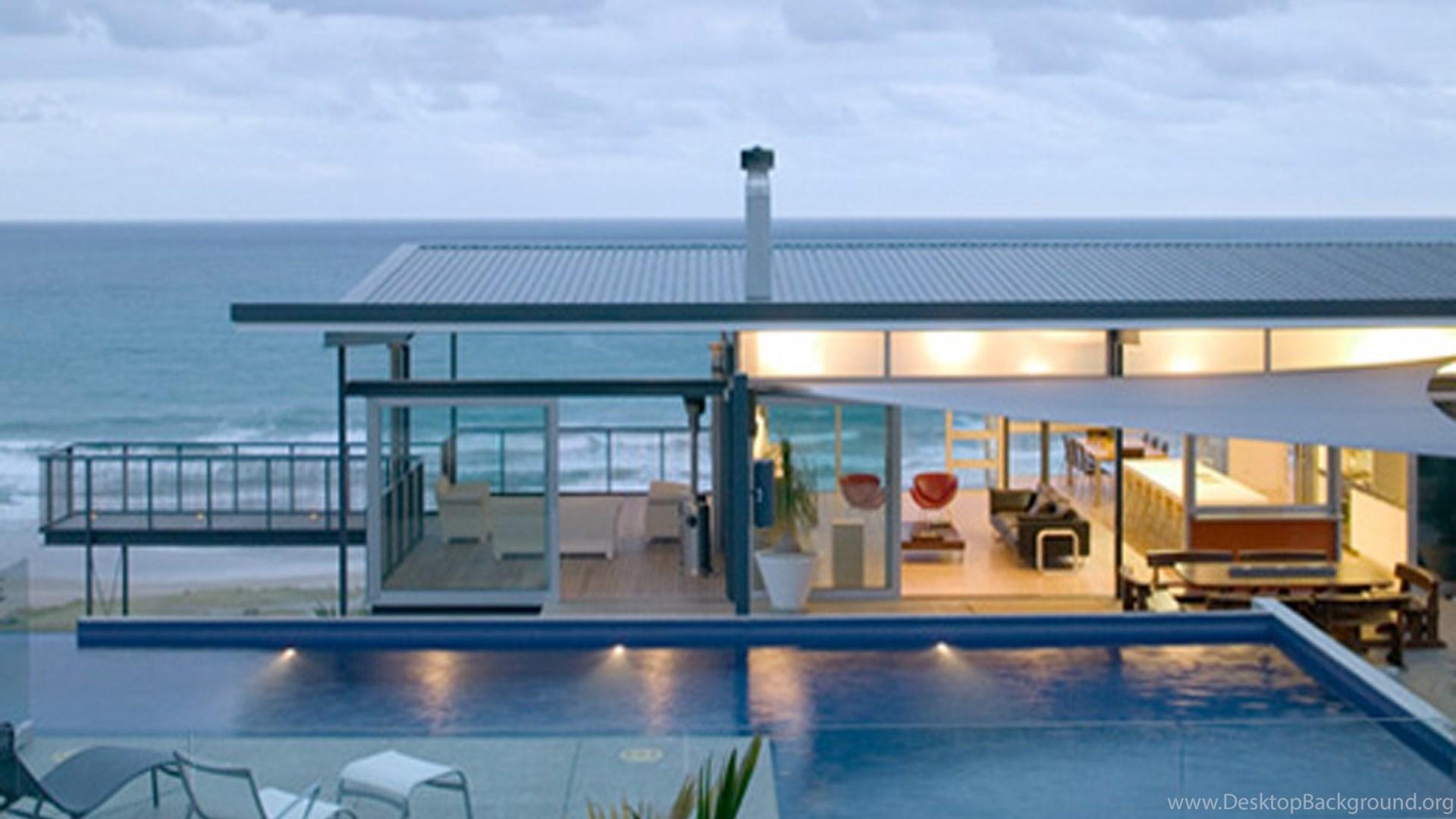 Beach Cottage Kitchen Design Ideas 13140 Wallpapers Free Hd Modern ...