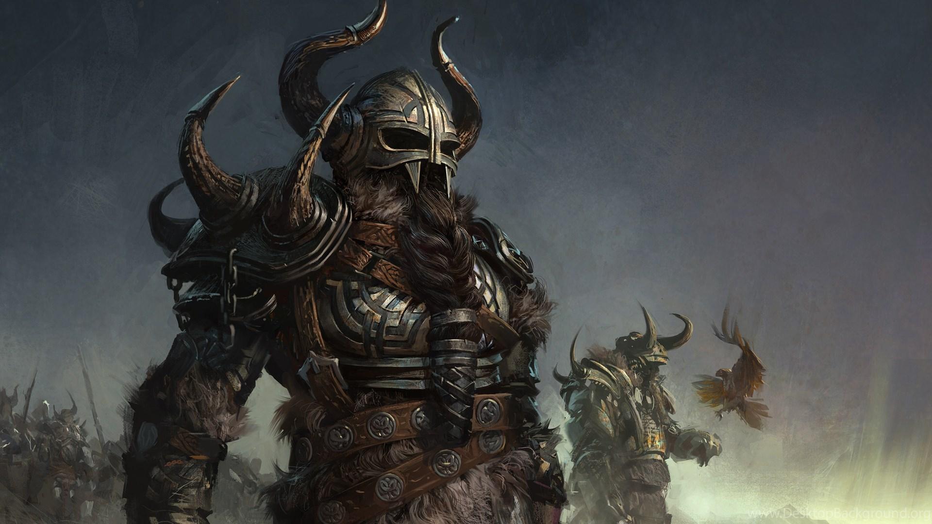 22 Viking Hd Wallpapers Desktop Background