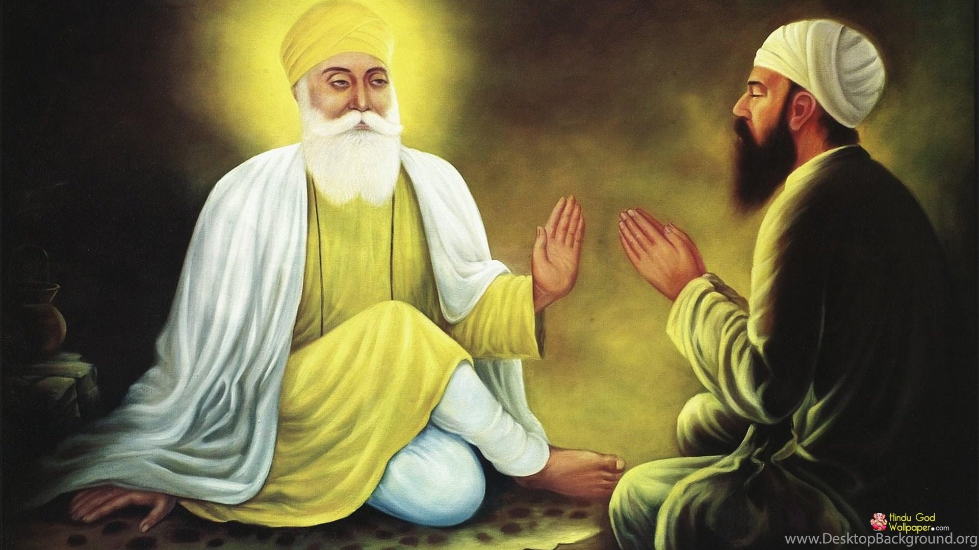 guru nanak dev ji hd wallpapers desktop background