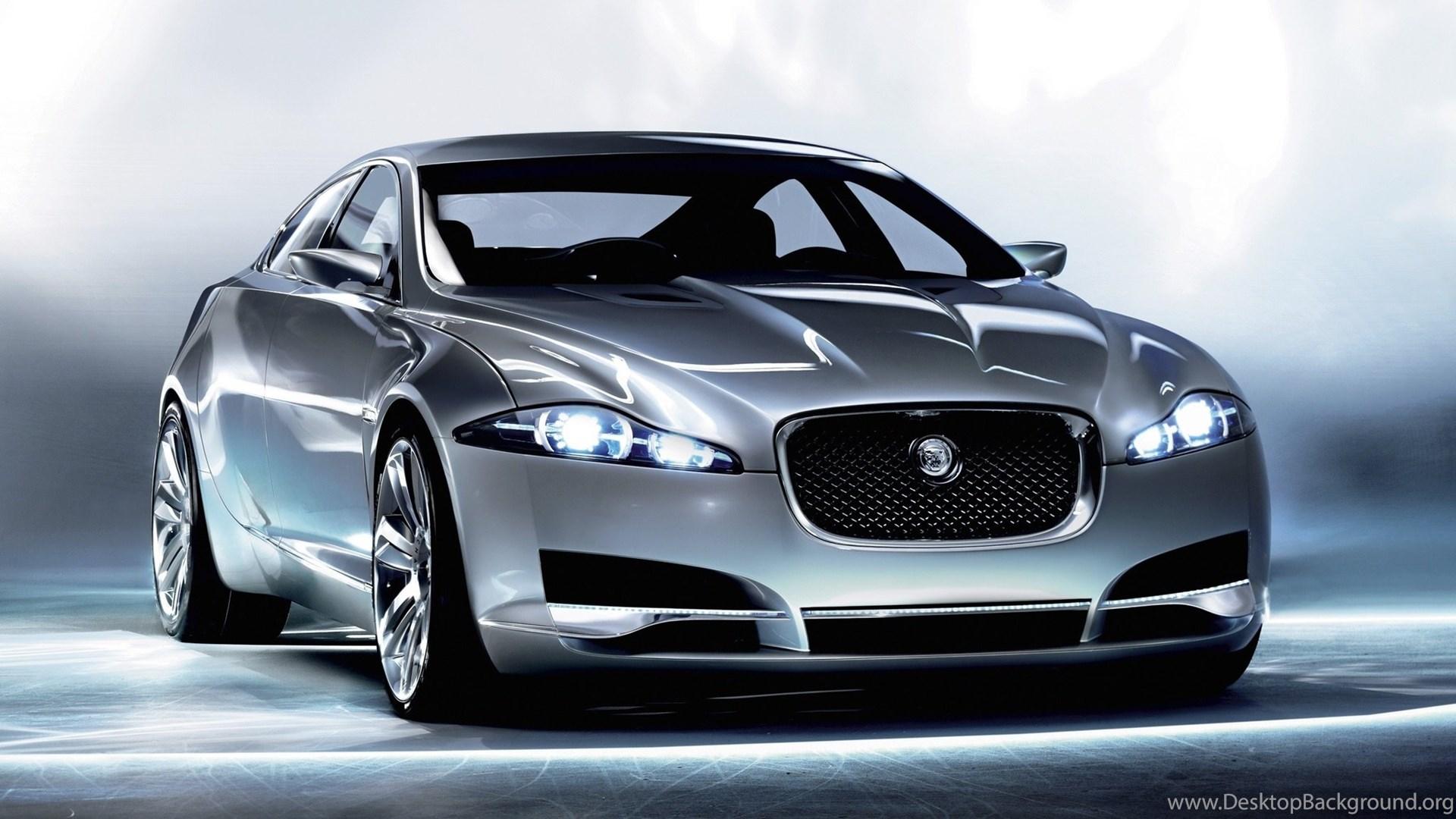 Jaguar Car Mobile Wallpapers Desktop Background