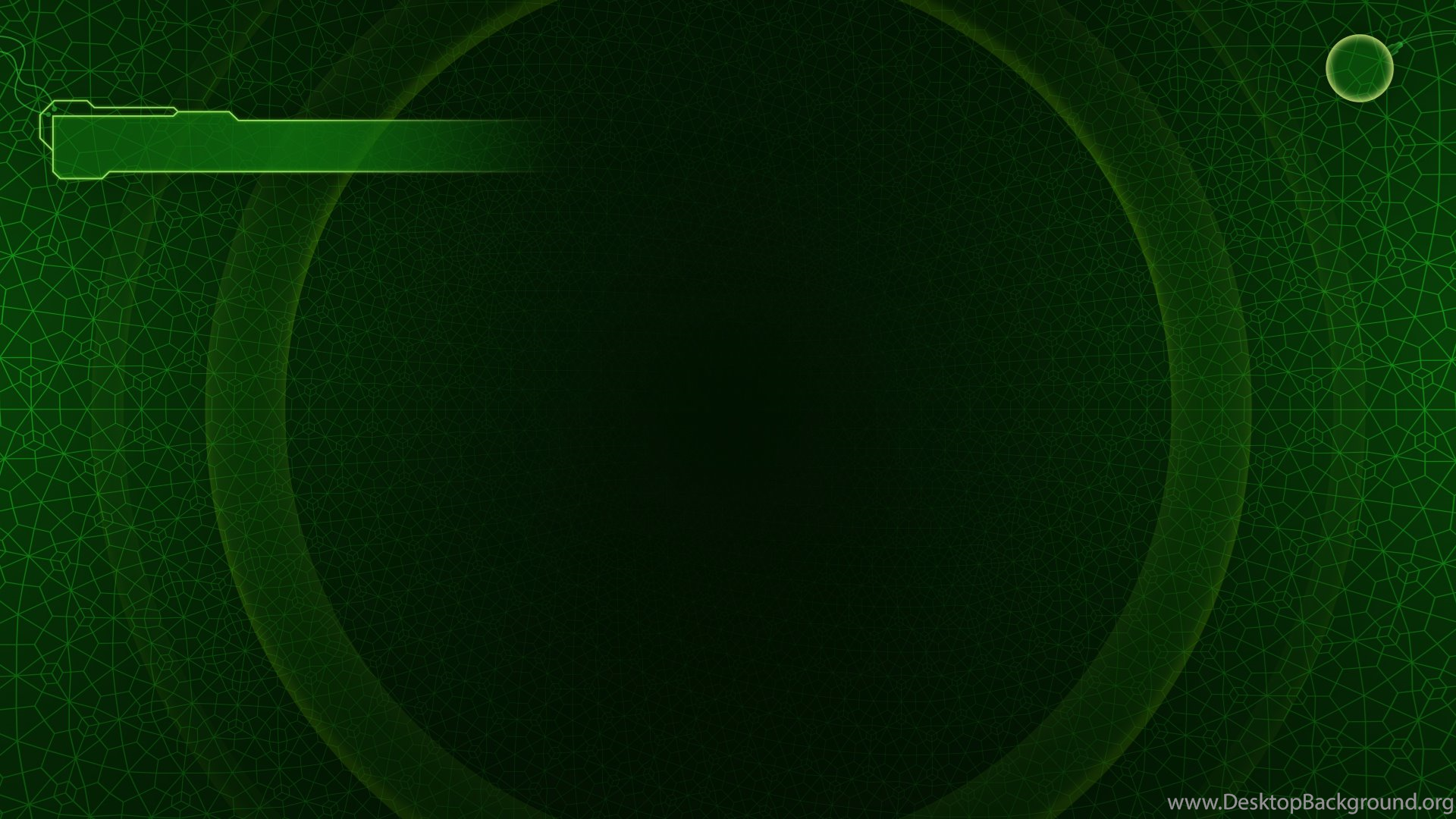 OG Style Xbox Logo Hex Grid Theme With Second Revision In