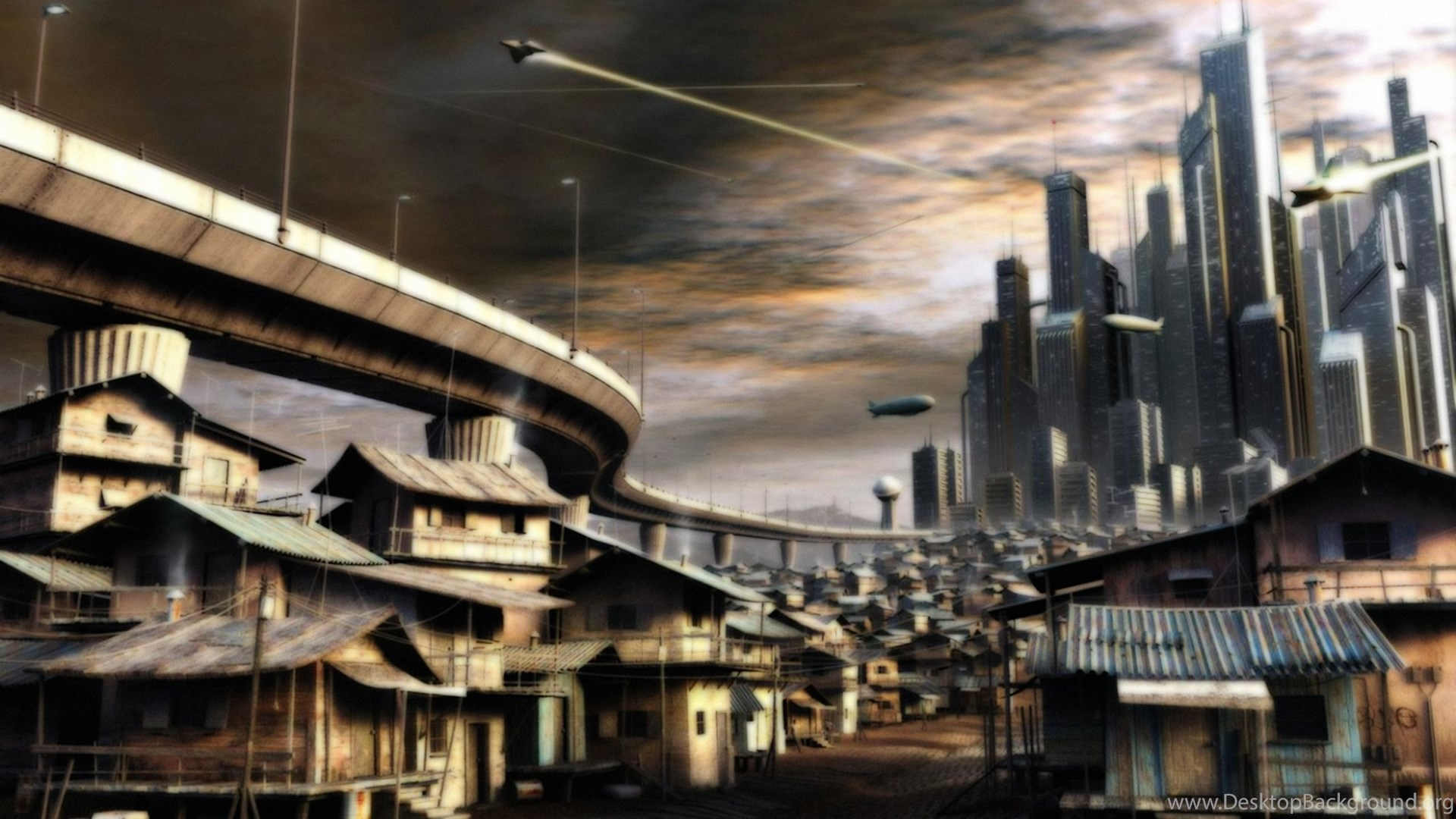 future architecture cities - 960×600