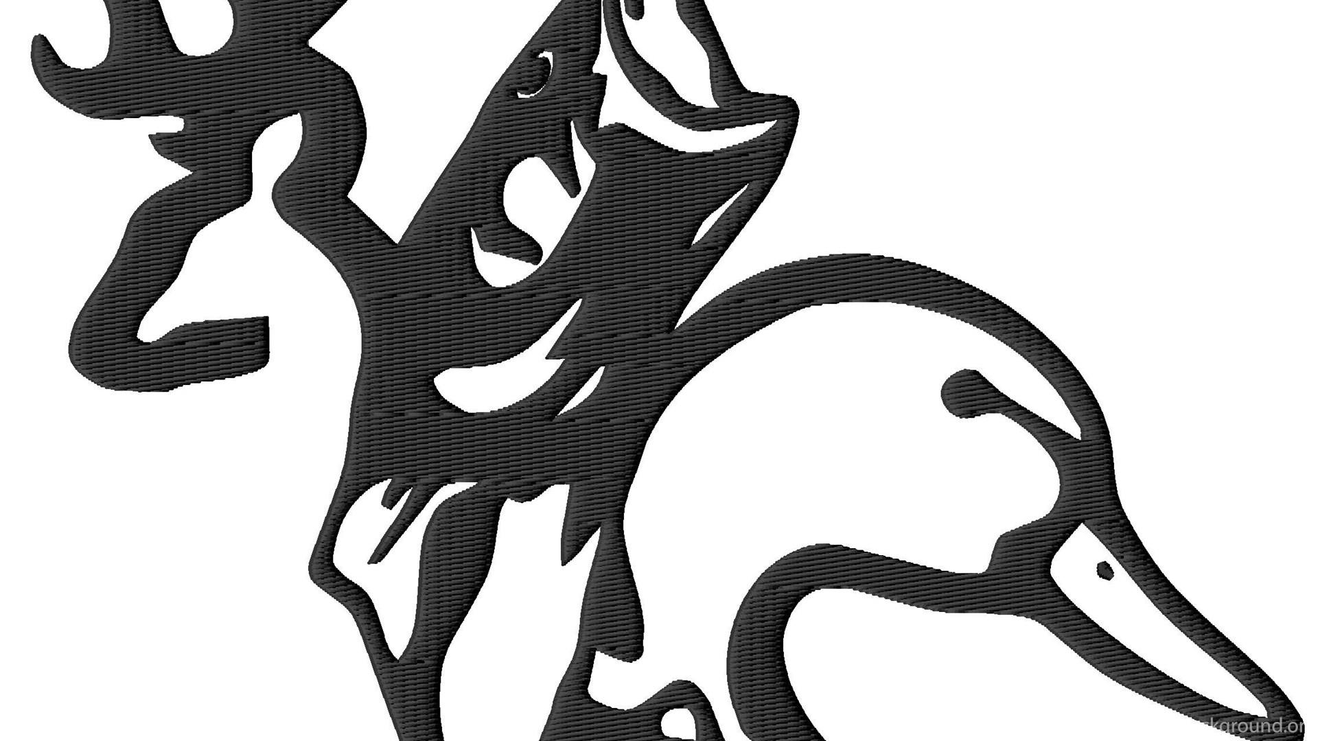 Browning Symbol Wallpapers Wallpapers Zone Desktop Background
