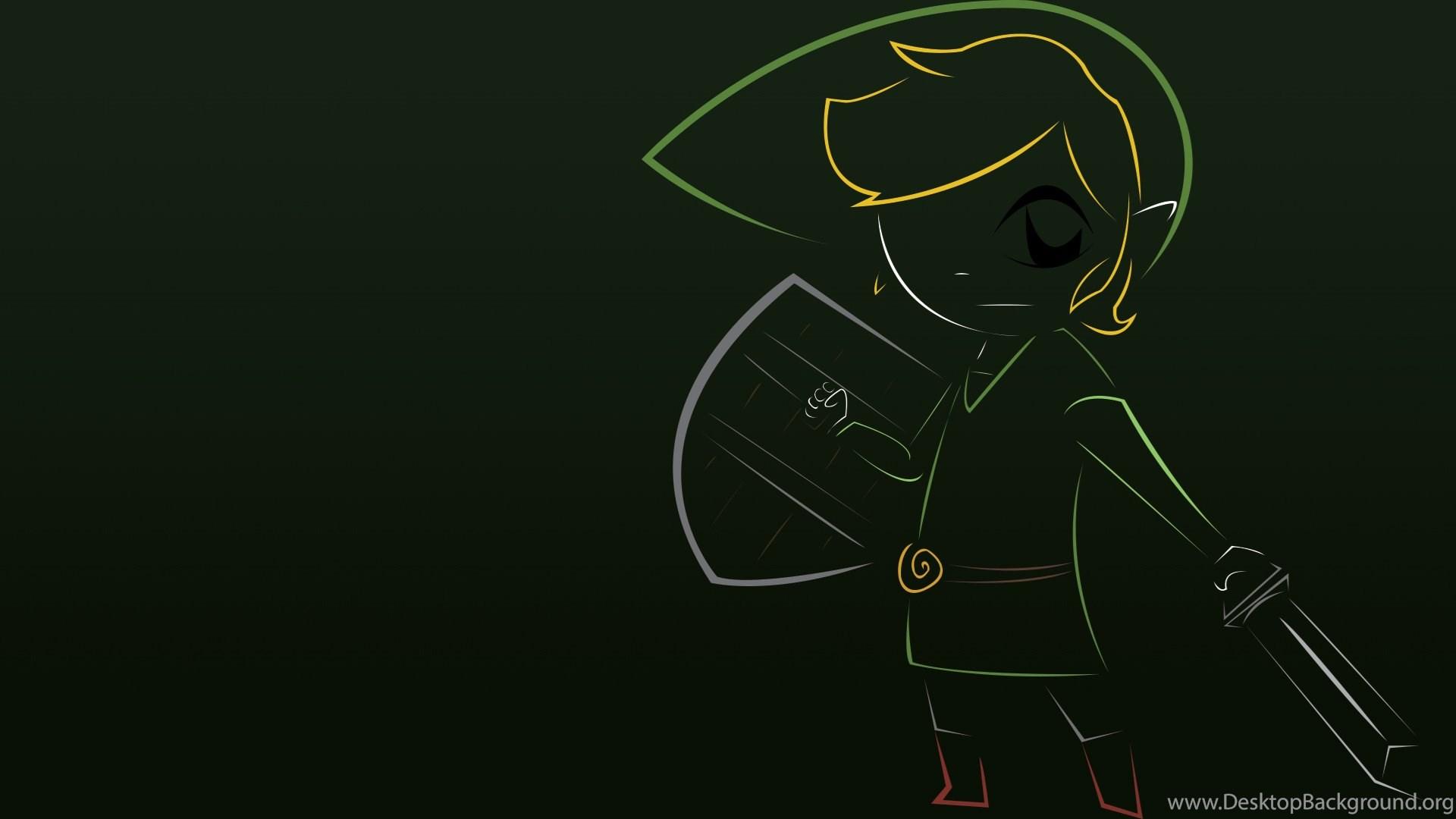 Zelda Computer Wallpapers, Desktop Backgrounds Desktop