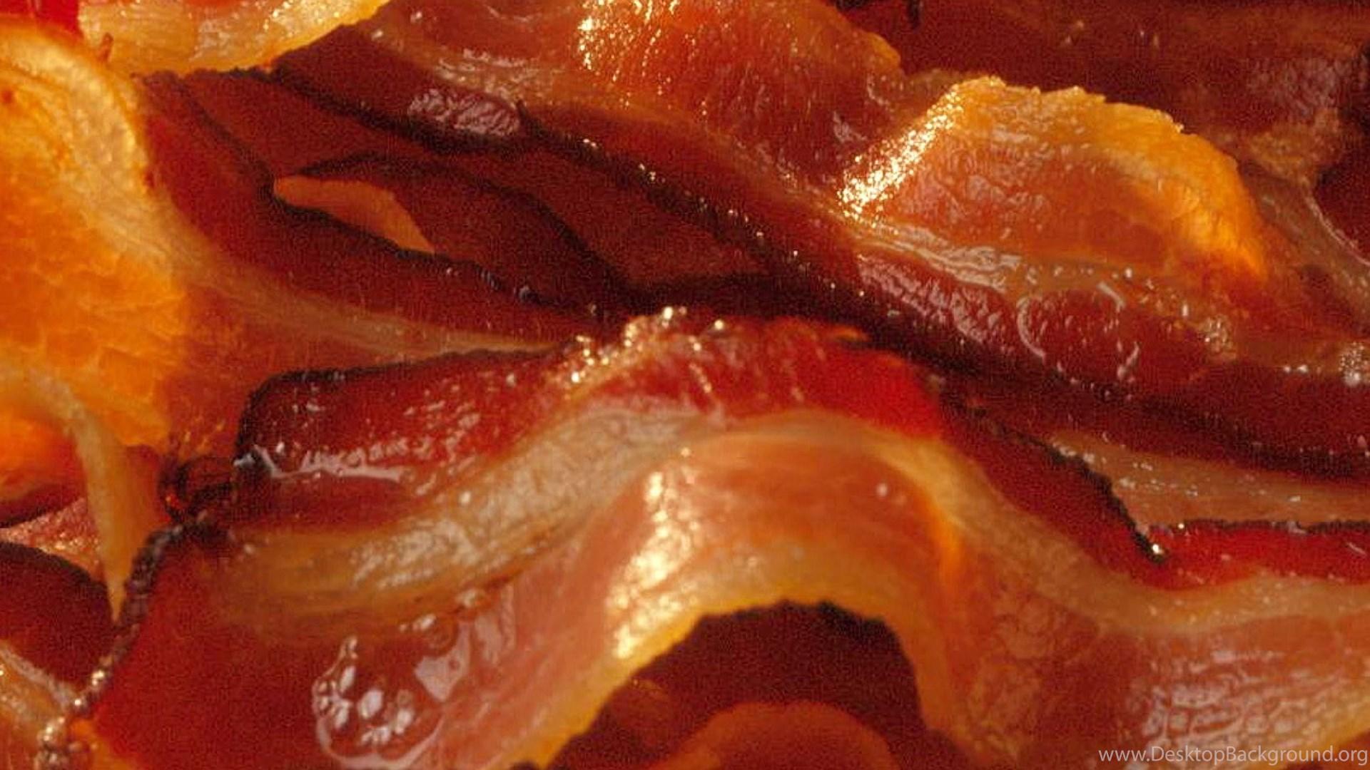 Bacon IPad 1 2 Wallpapers Desktop Background