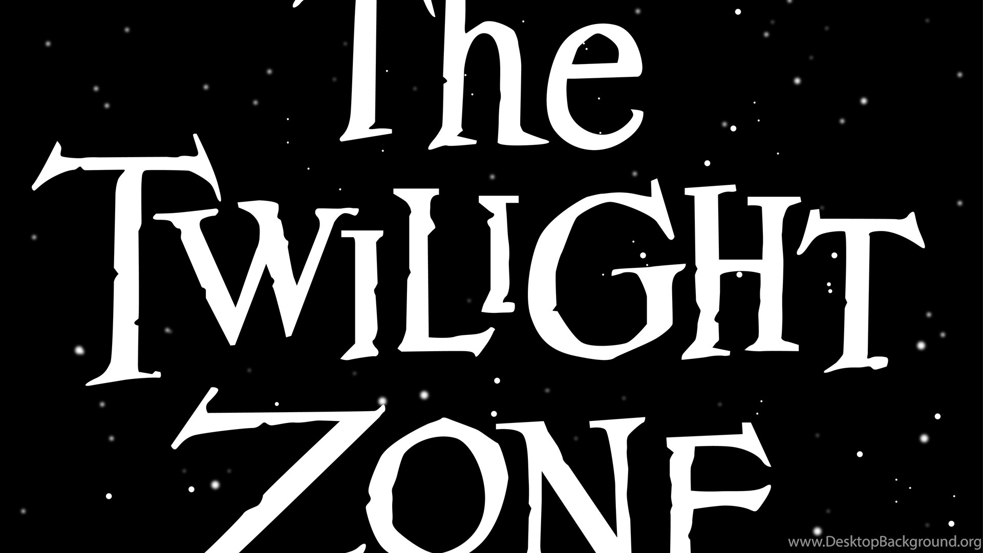 5076x3588px The Twilight Zone Desktop Background