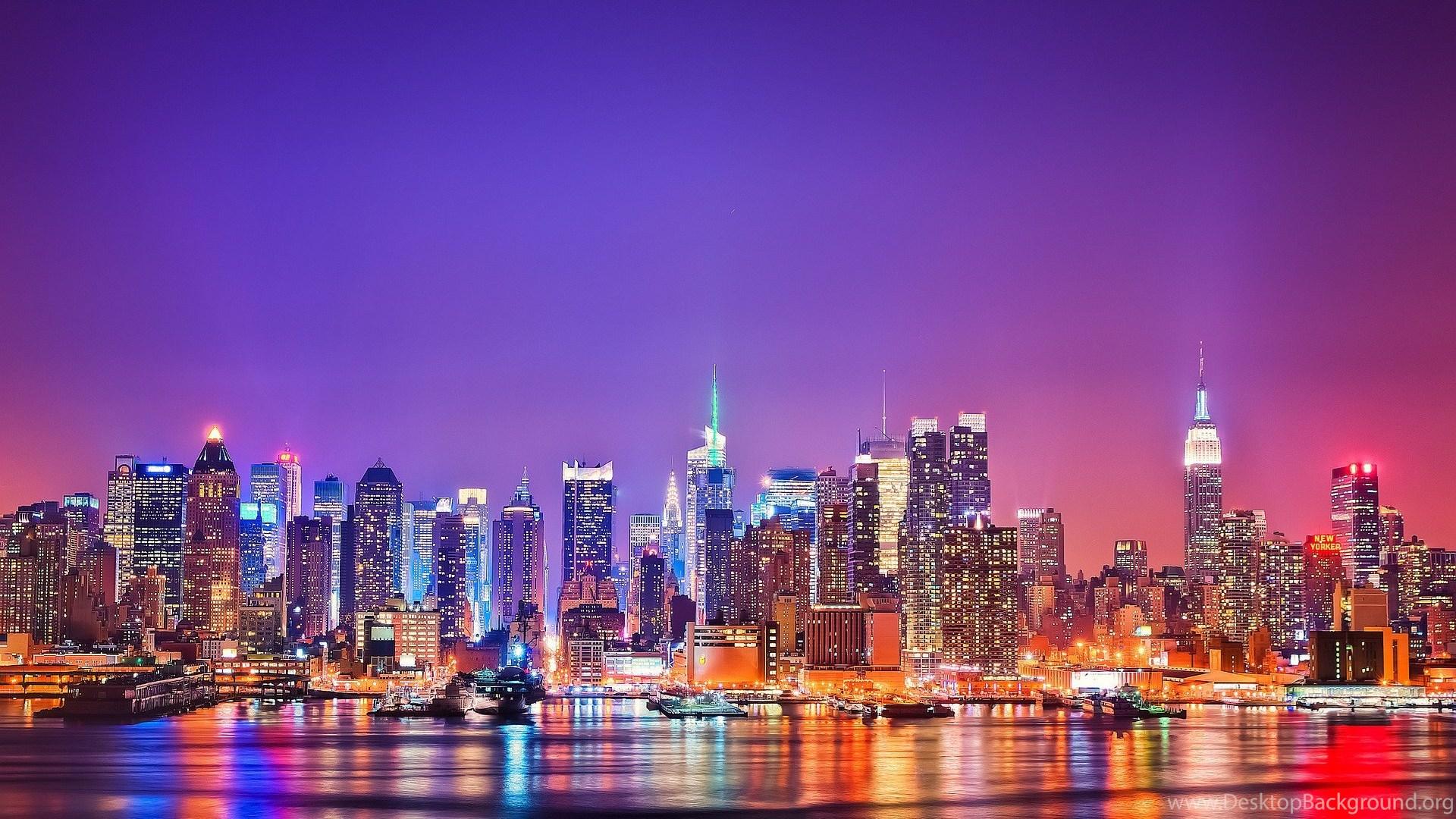 Download Free New York City Wallpapers Hd Desktop Background
