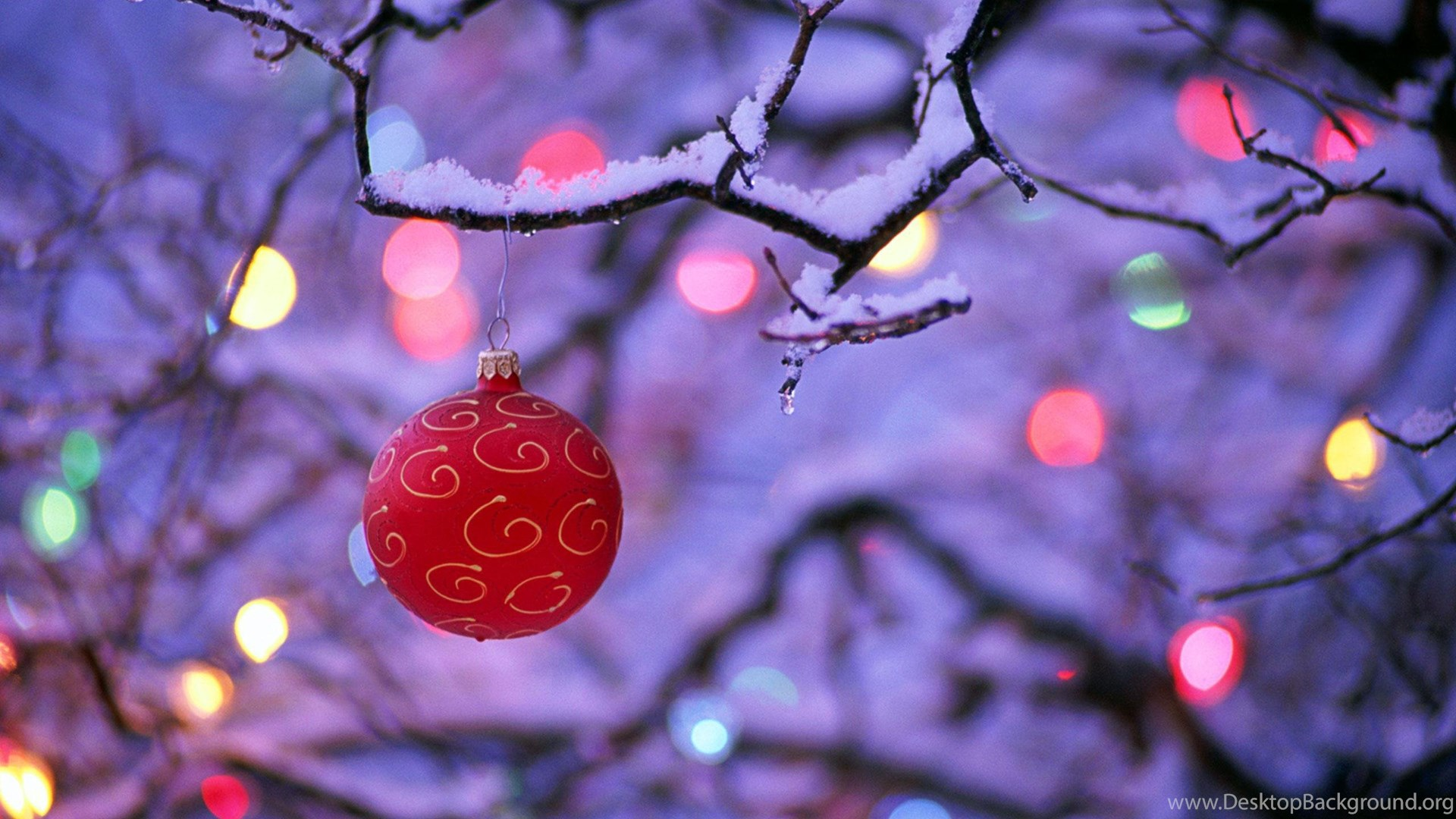 decoration of christmas  hd desktop wallpapers