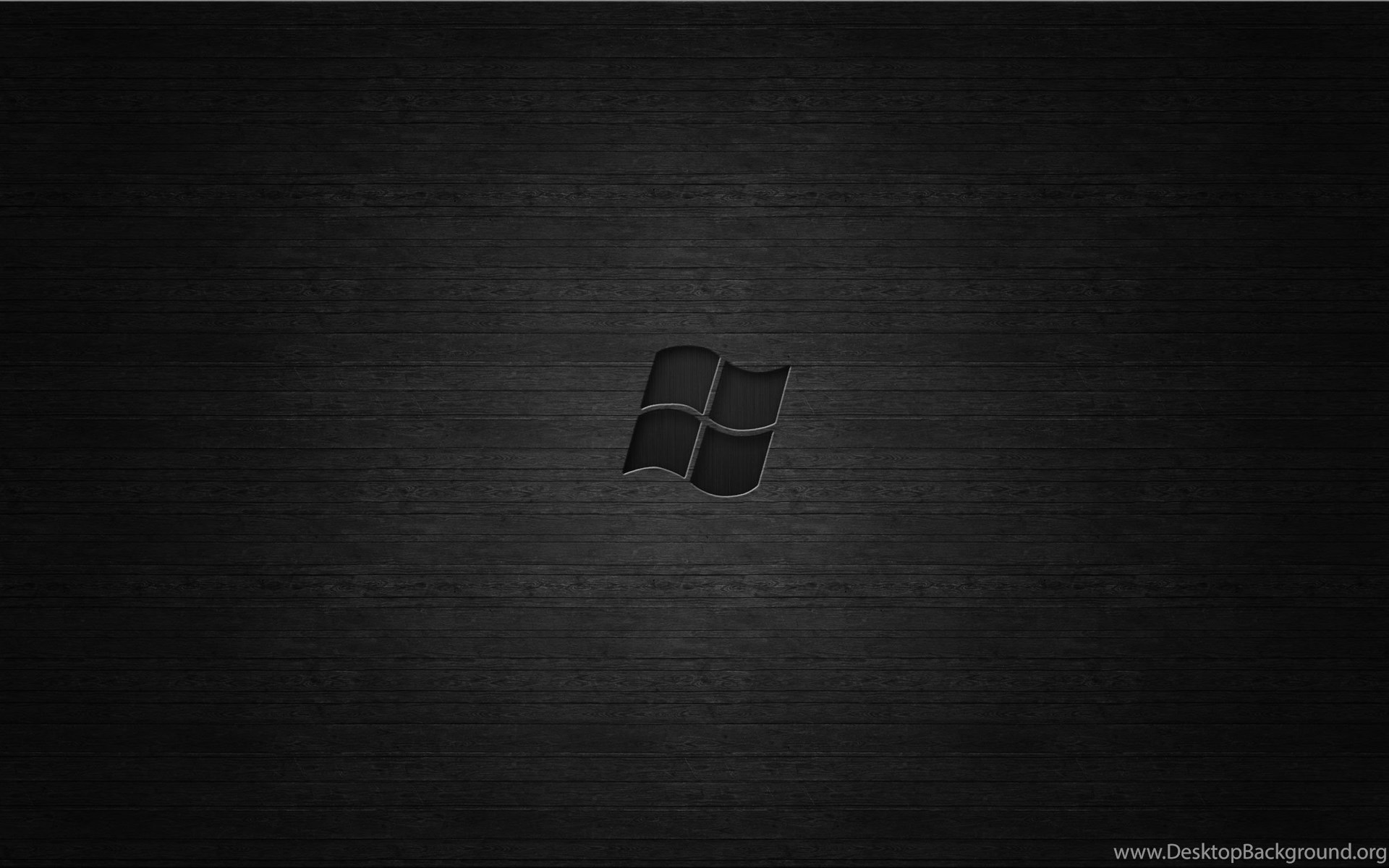 Minimalist Dark Windows Wallpapers HD — Download Desktop ...