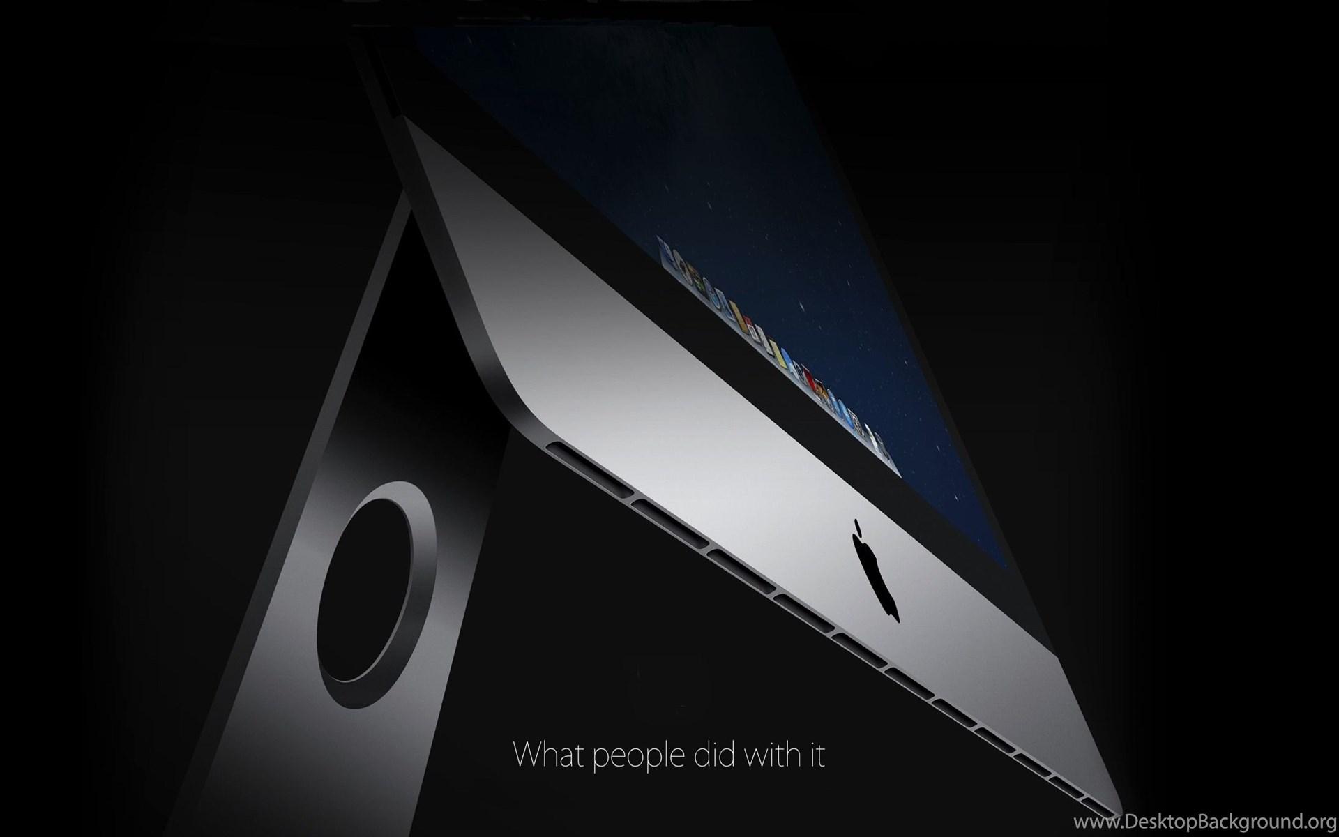 download wallpapers my mac, apple, imac 27 inch, core i7, ultra