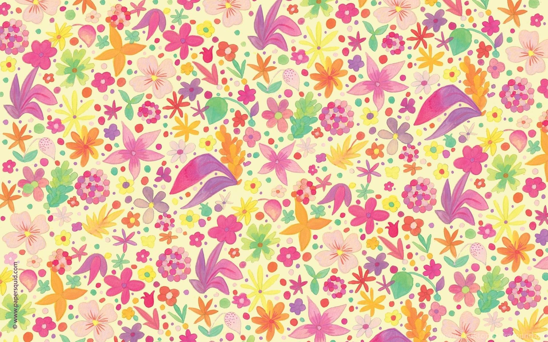 Gallery For Floral Computer Desktop Wallpapers Desktop Background