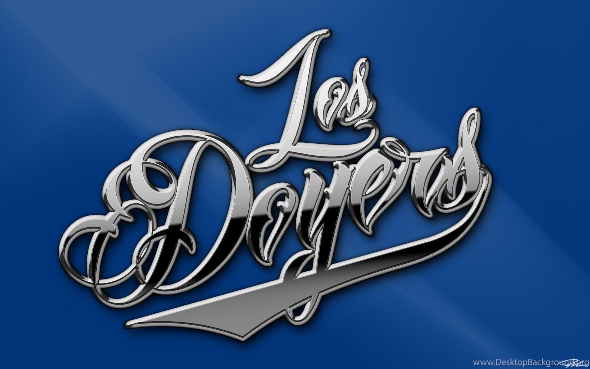 Gallery For La Dodgers Wallpapers Free Desktop Background