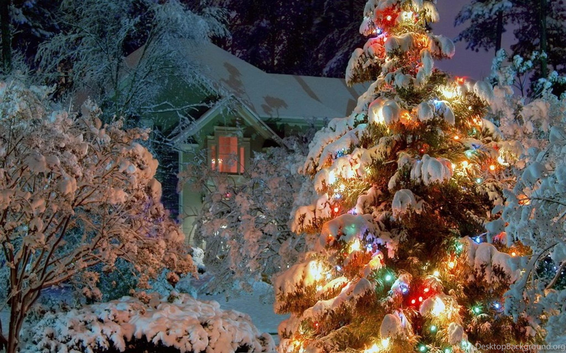 Christmas Ipad Backgrounds Free: Gallery For Hd Christmas Wallpapers Ipad Desktop Background