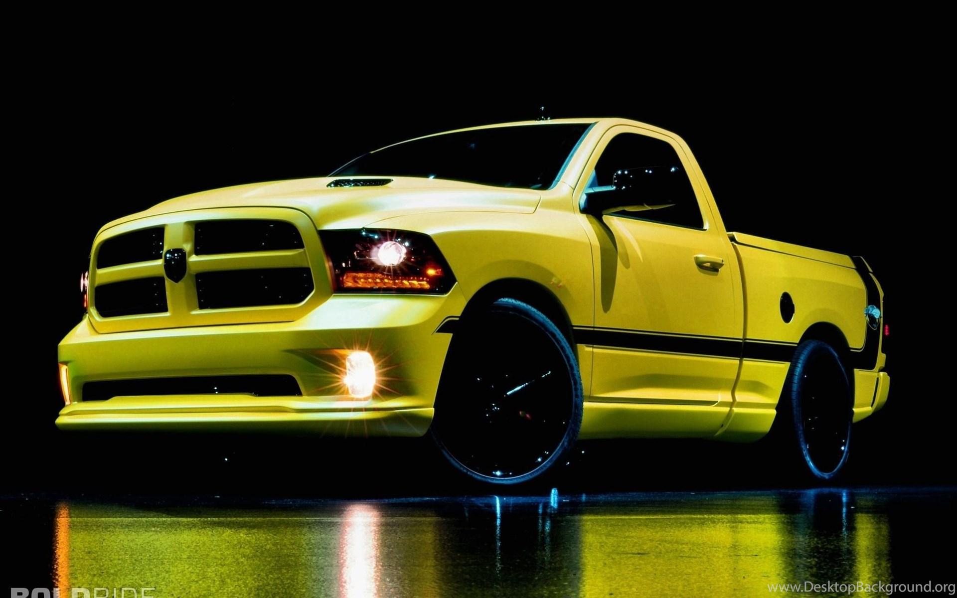 Dodge Ram Wallpapers Image Desktop Background
