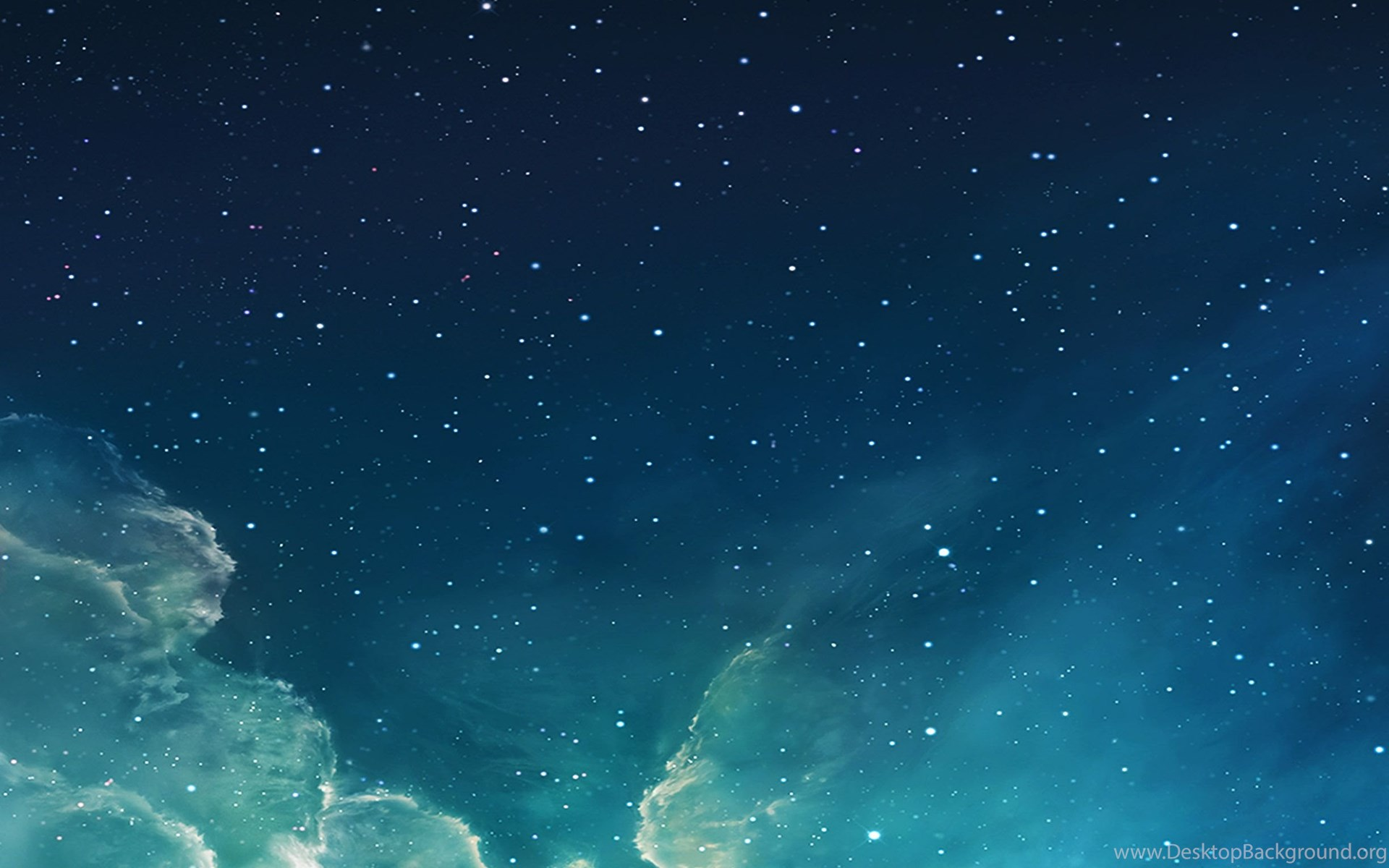 Ios 7 Galaxy Hd Wallpapers Jpg Desktop Background