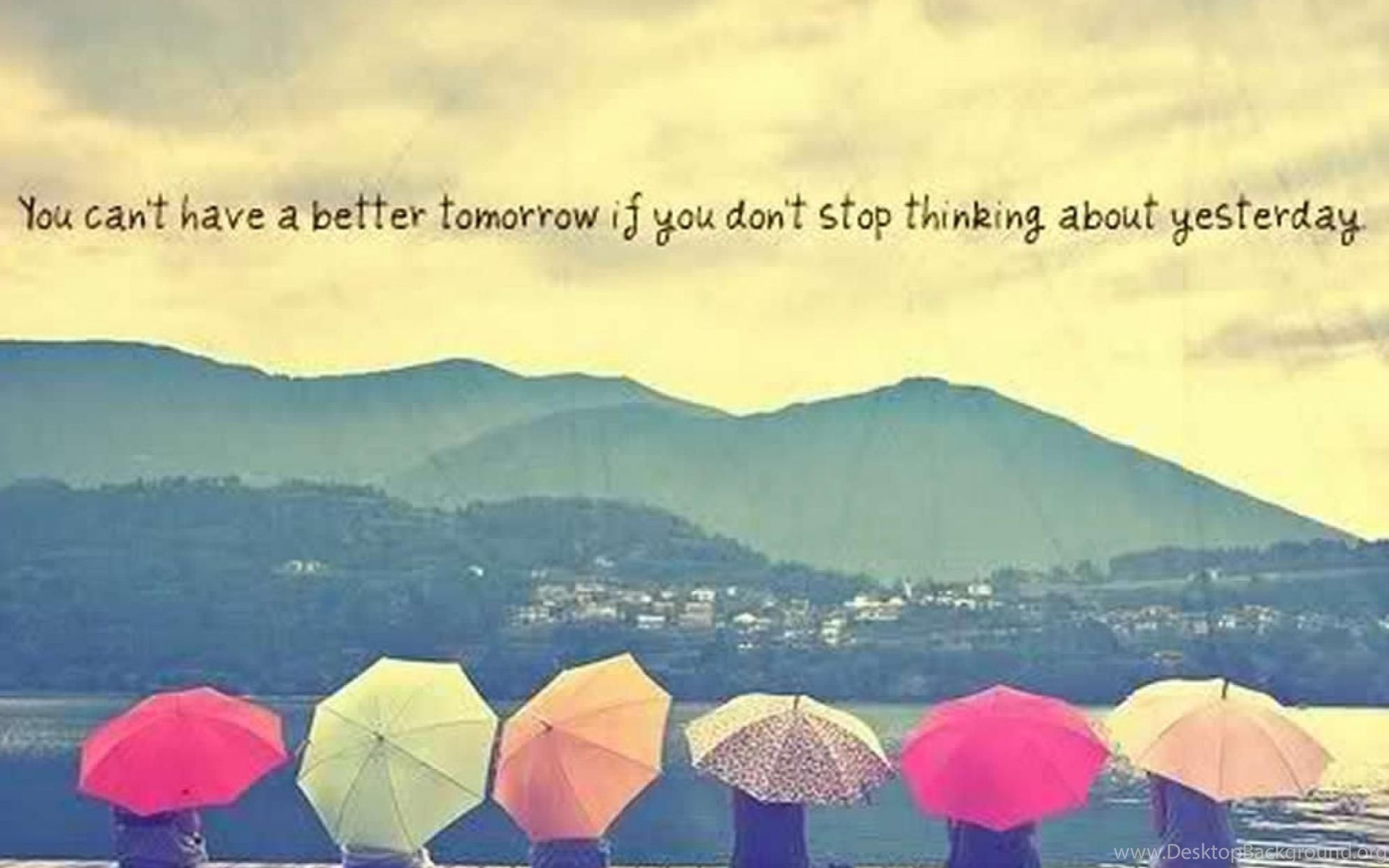 Download Cute Quotes Wallpapers Desktop Backgrounds Background