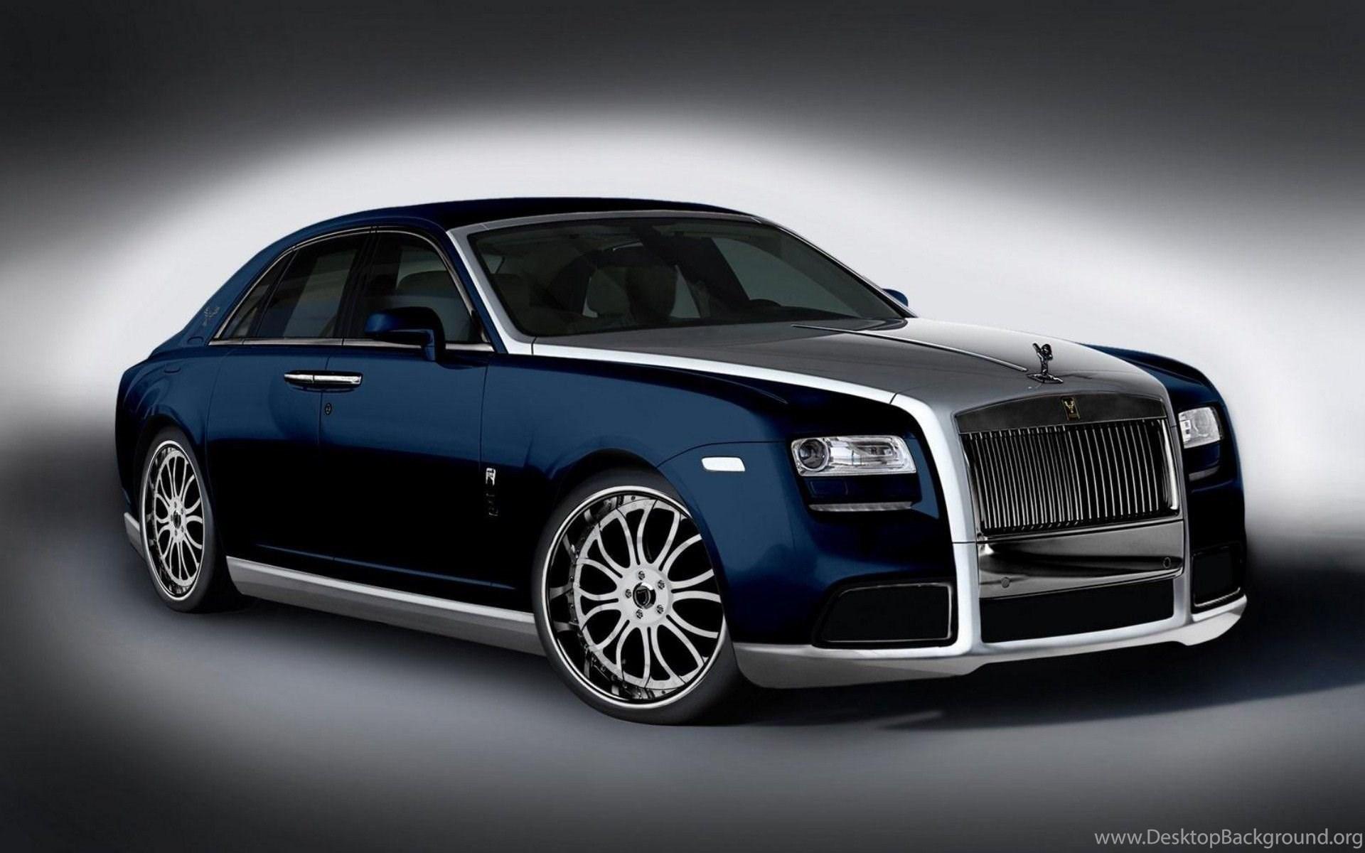 Rolls royce cars wallpapers widescreen hd wallpapers - Rolls royce wallpaper download ...