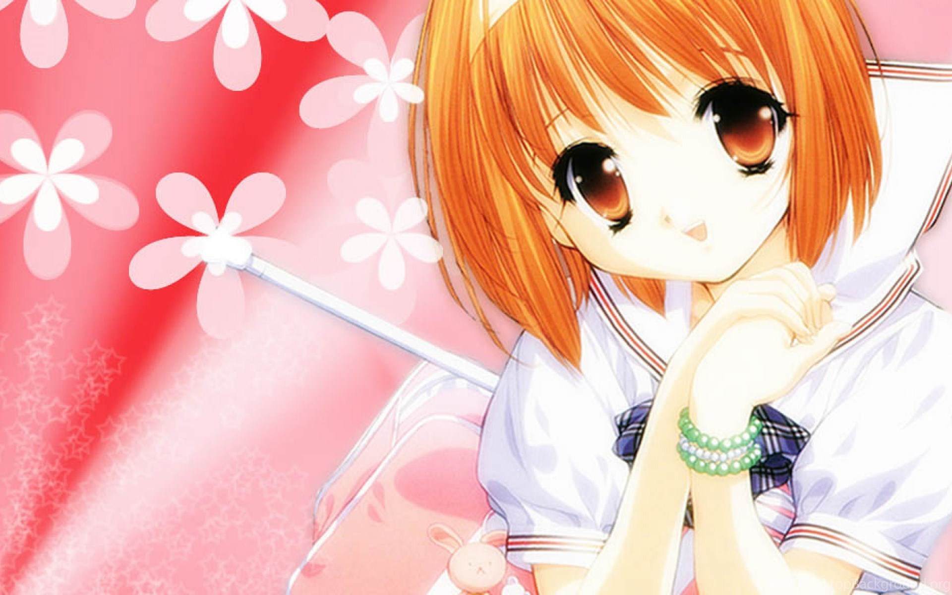 kawaii anime wallpapers » walldevil best free hd desktop and