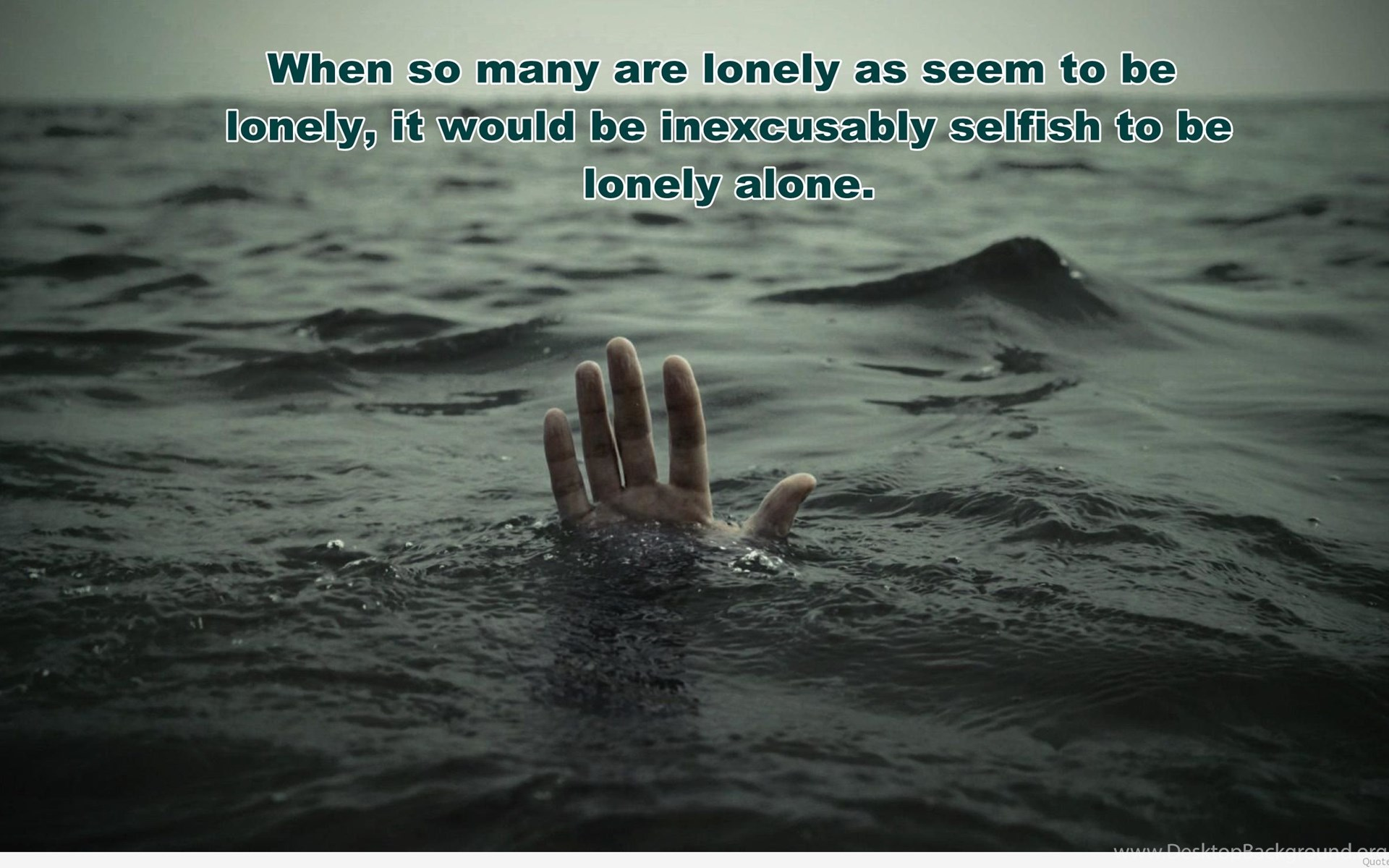 Very Sad Alone Quotes Wallpapers And Images Hd Top Desktop Background
