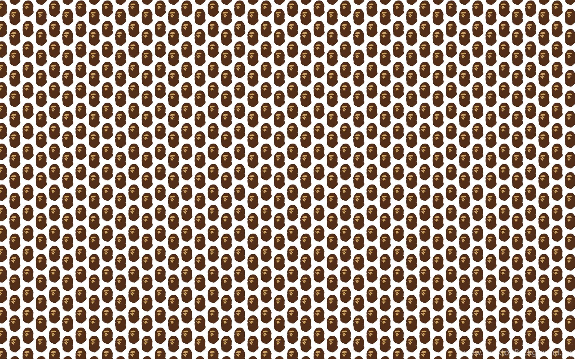 547070 supreme bape wallpaper