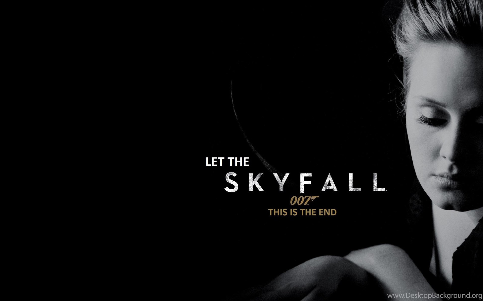 james bond skyfall adele hd wallpapers desktop background