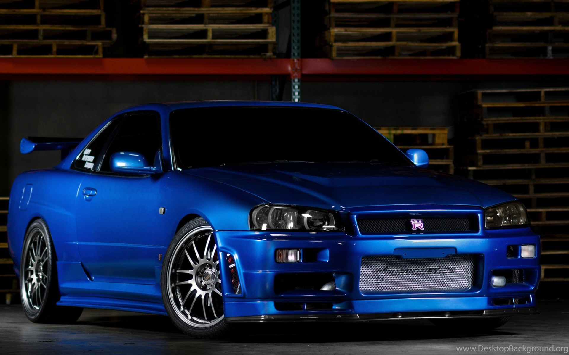 nissan skyline gtr r34 fast and furious wallpapers hot. Black Bedroom Furniture Sets. Home Design Ideas