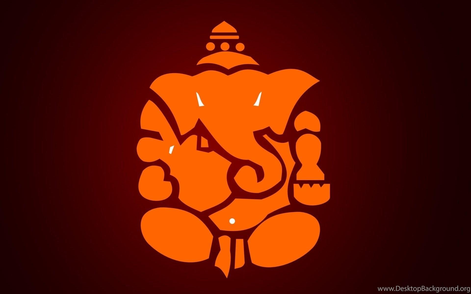 3d Lord Ganesha: Shree Ganesha Hd Wallpapers Free Download 1080p Desktop