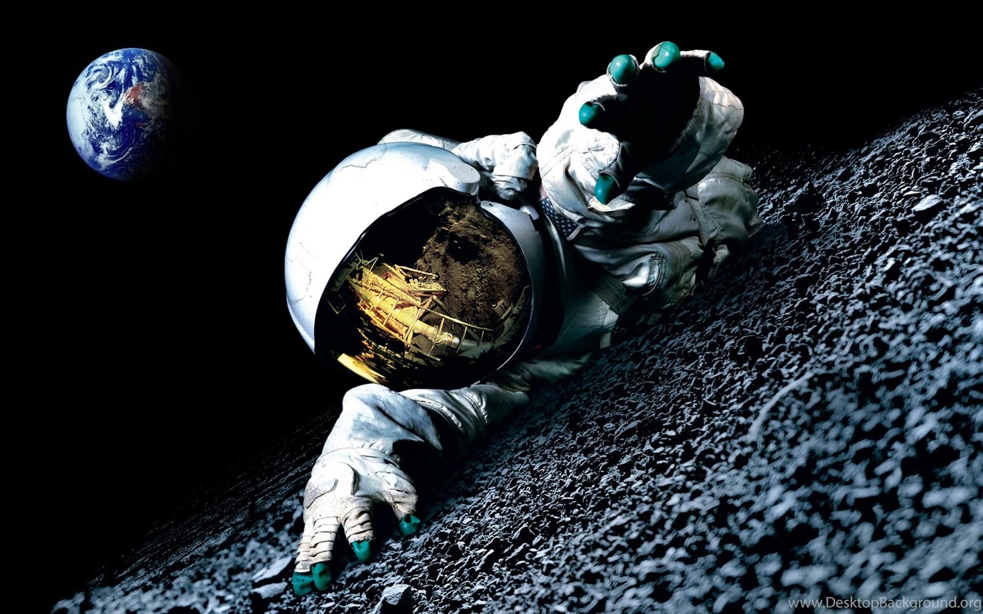 Космонавт  № 1449735 загрузить
