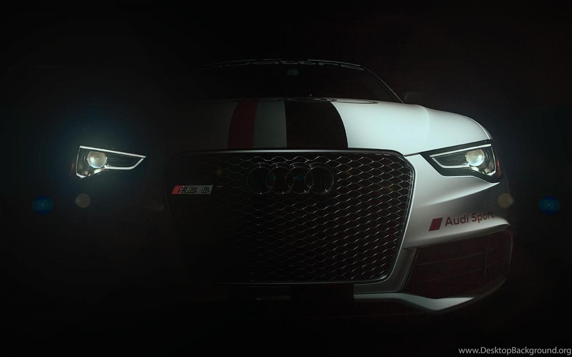 Rs6 Hd Wallpapers Desktop Background