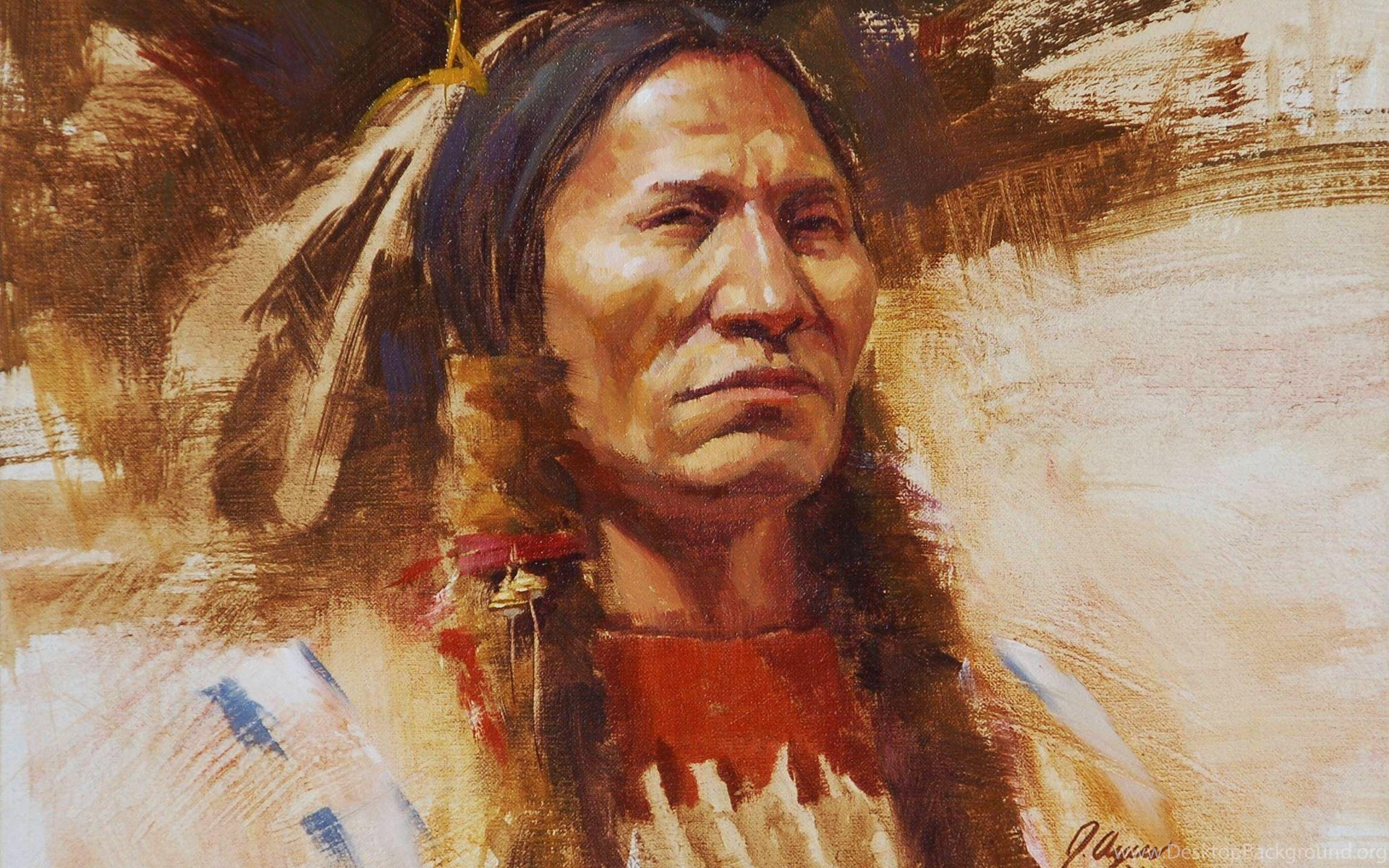 Free Native American Wallpapers For Android Desktop Background