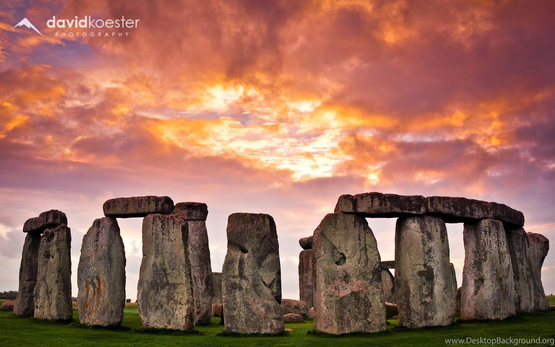 Famous Rock Group, Stonehenge, Wiltshire, England  № 715585 бесплатно