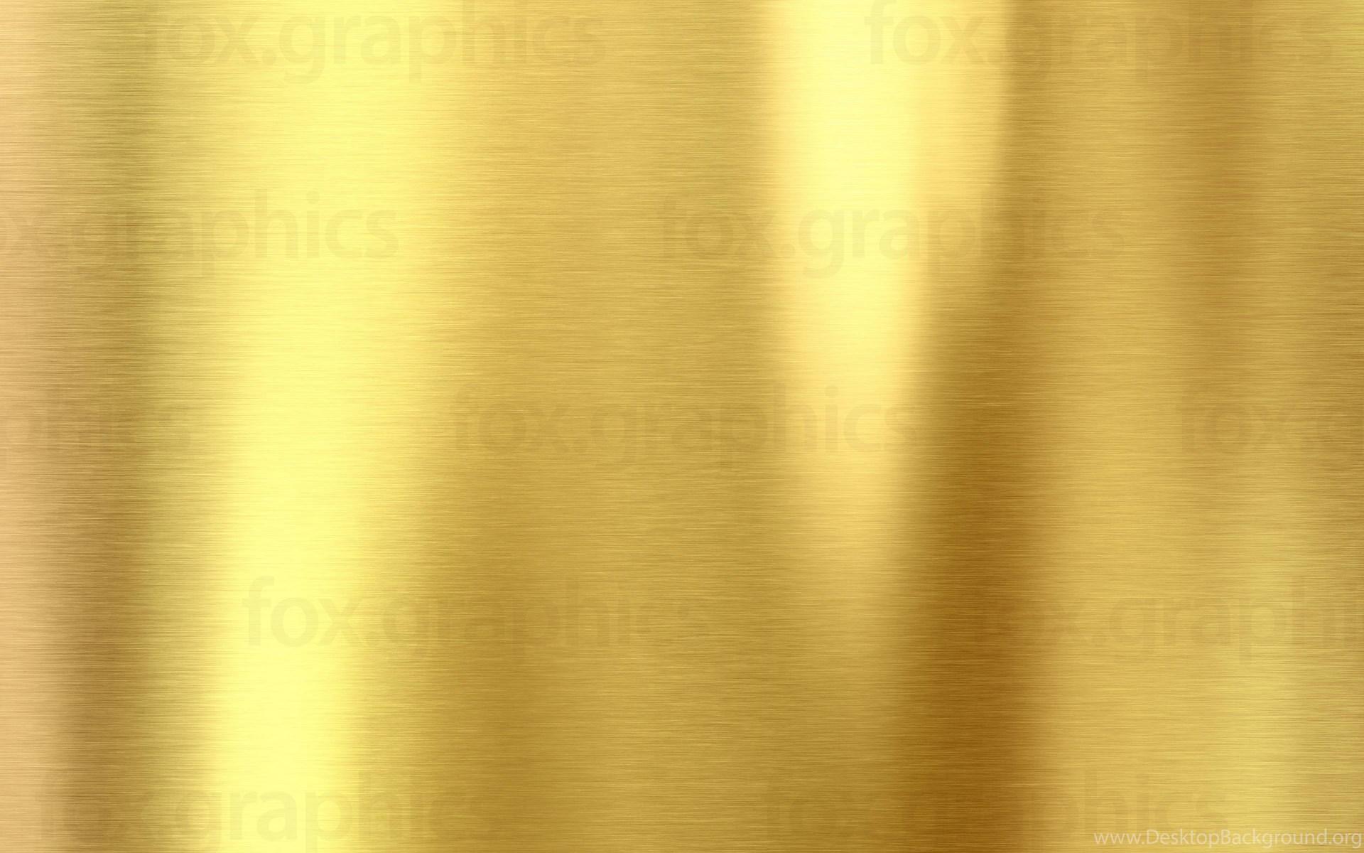 shiny gold metallic wallpapers desktop background