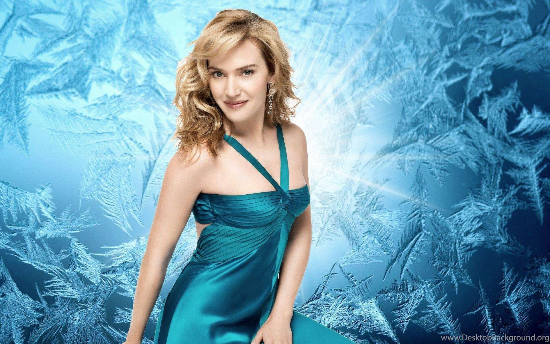 Kate Winslet Wallpapers Desktop Background
