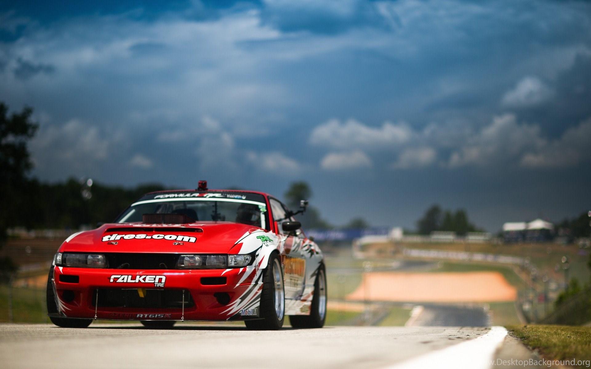 Cars Atlanta Tuning Formula Drift Racing Chen Larry Drift