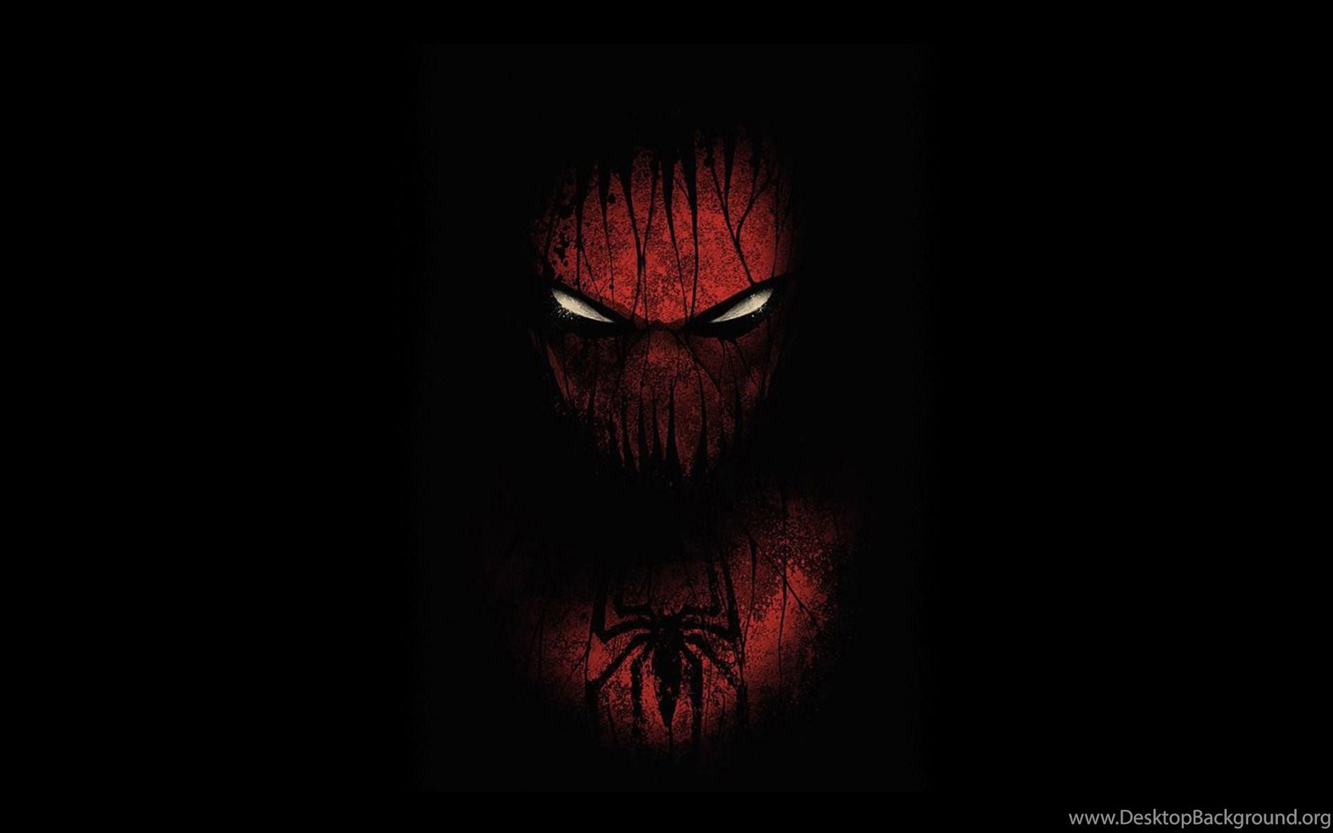 Download Spiderman Logo Wallpapers Hd Resolution Desktop Background