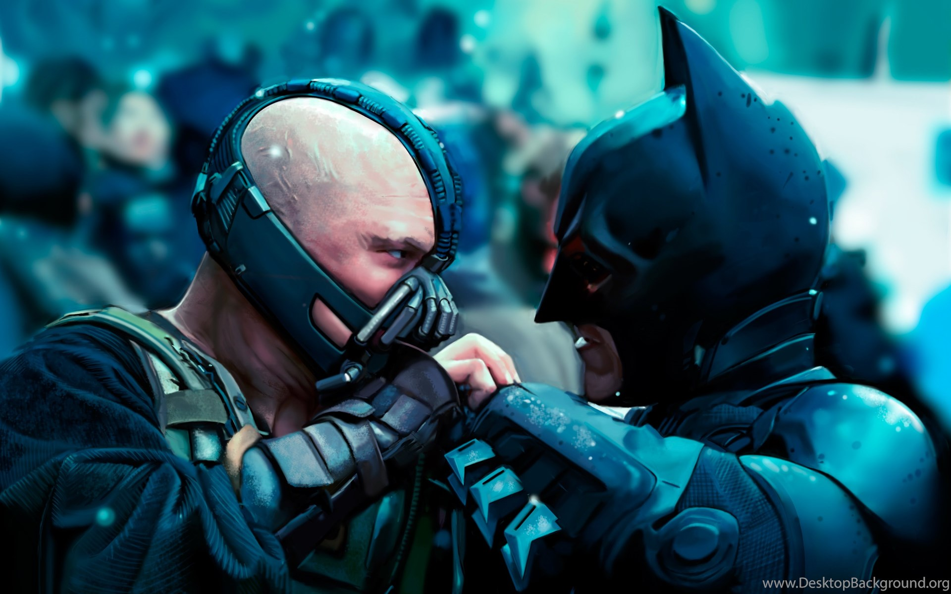 Bane Batman Dark Knight Rises 4k Ultra Hd Wallpapers Free Hd Desktop Background