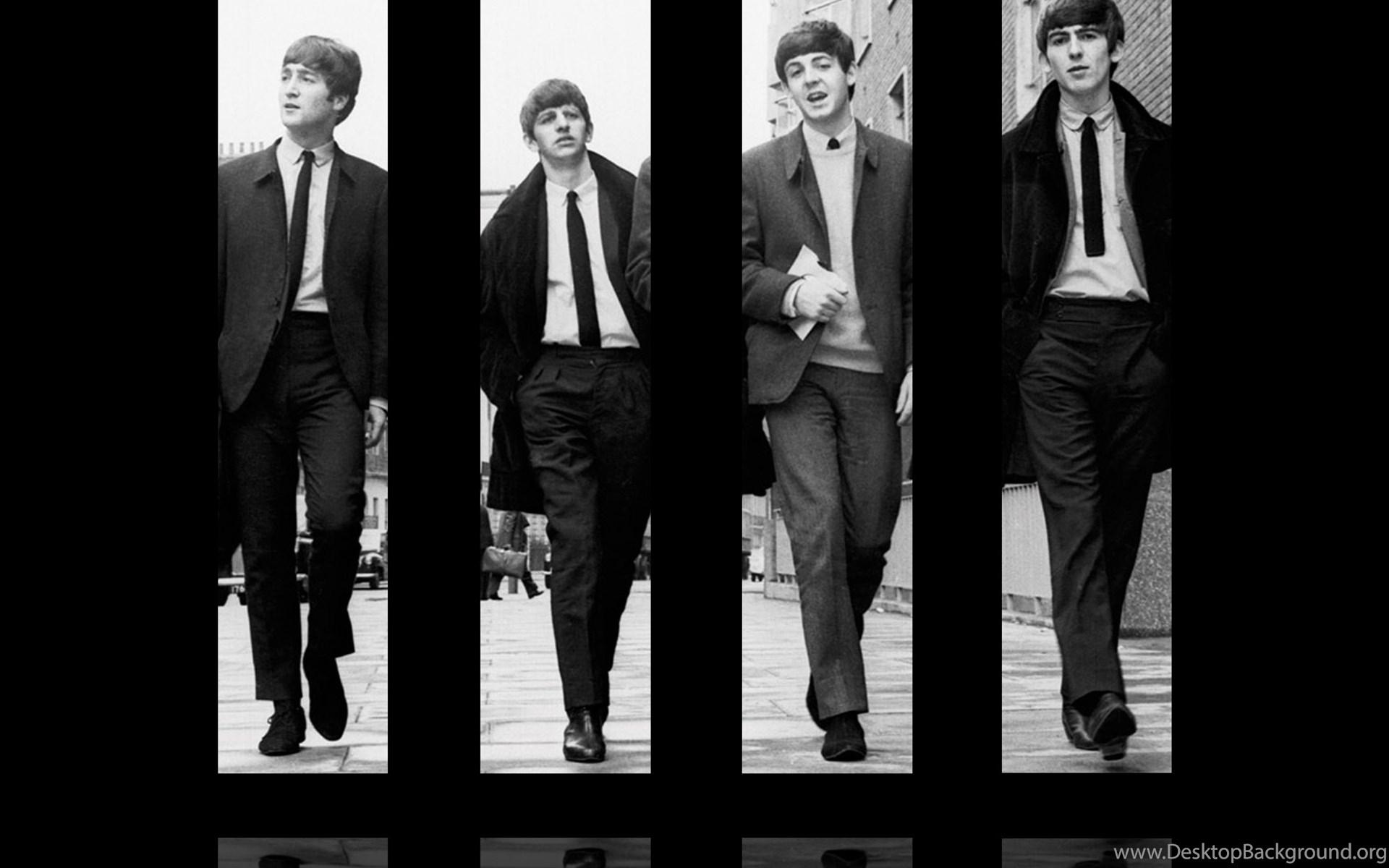 Download The Beatles Wallpapers For Windows Desktop Background