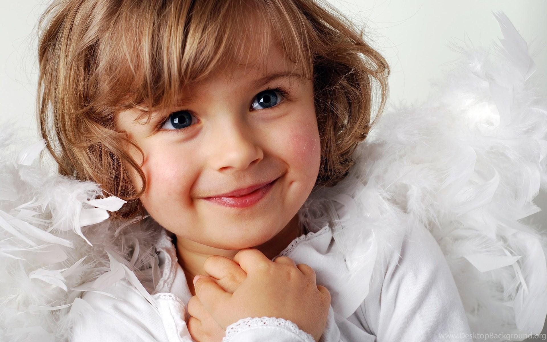 Красивейшие дети планеты фото