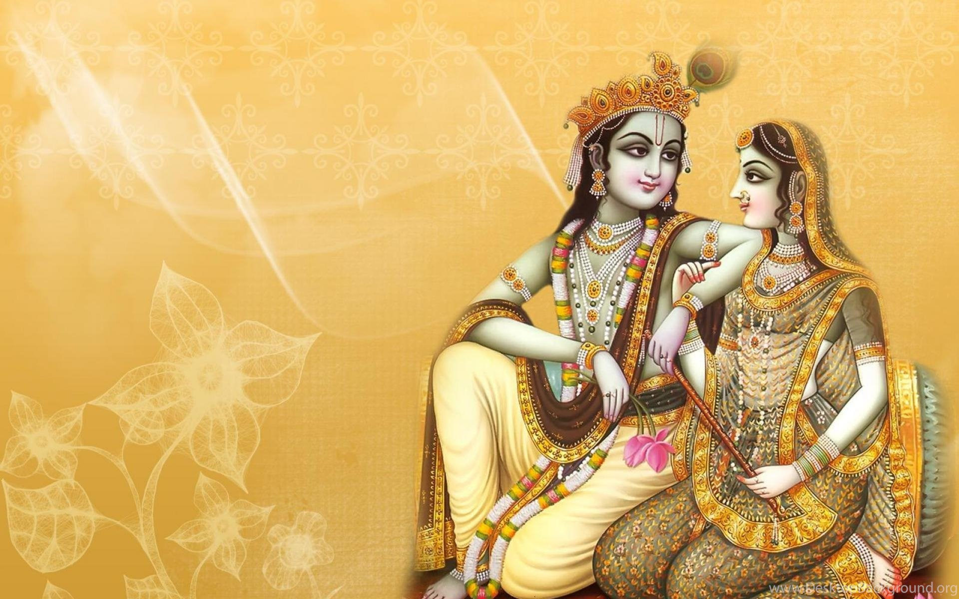 lord krishna and radha latest hd wallpapers desktop background