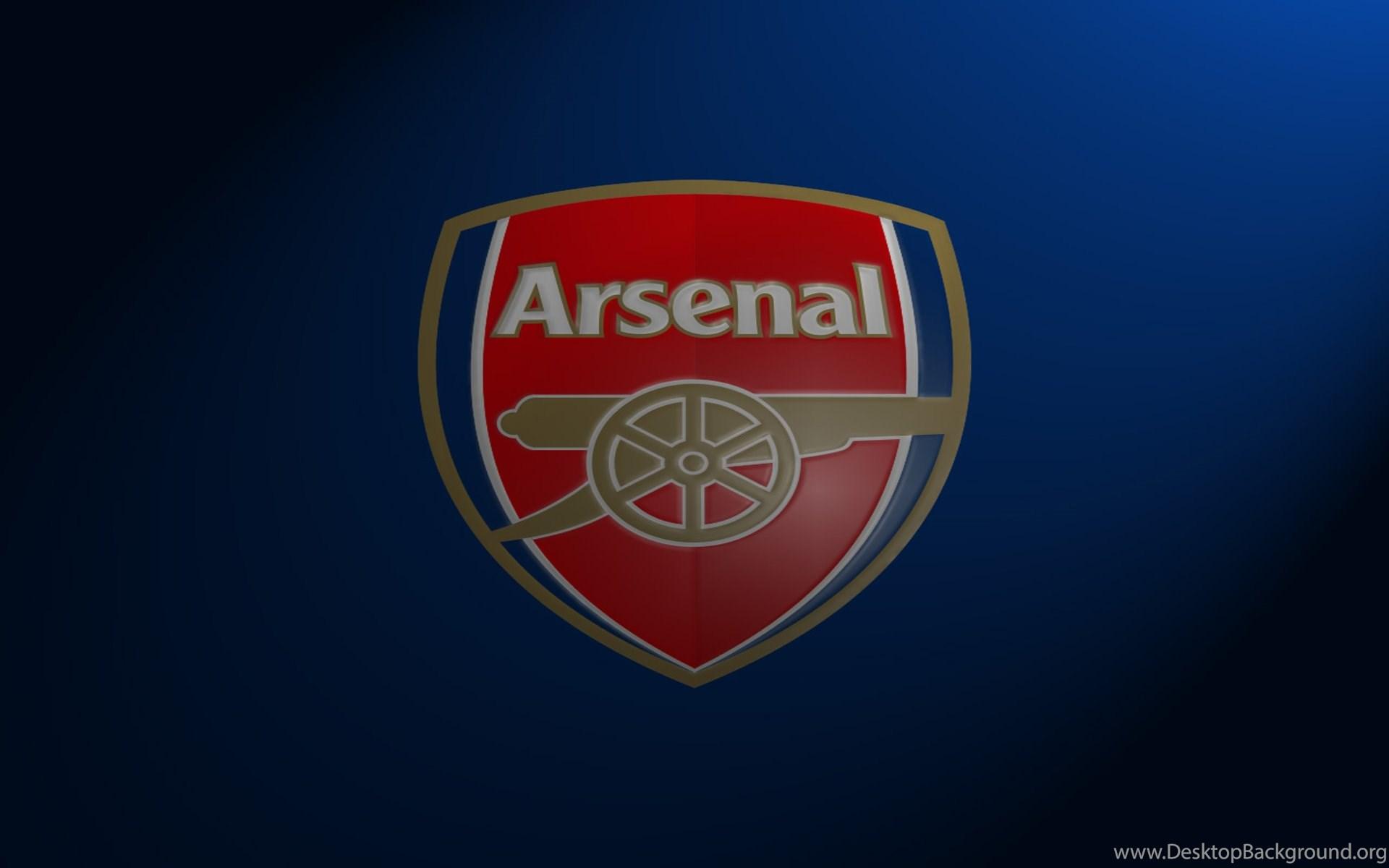 Arsenal Logo Hd Wallpapers Hd Soccer Wallpapers 1920x1200