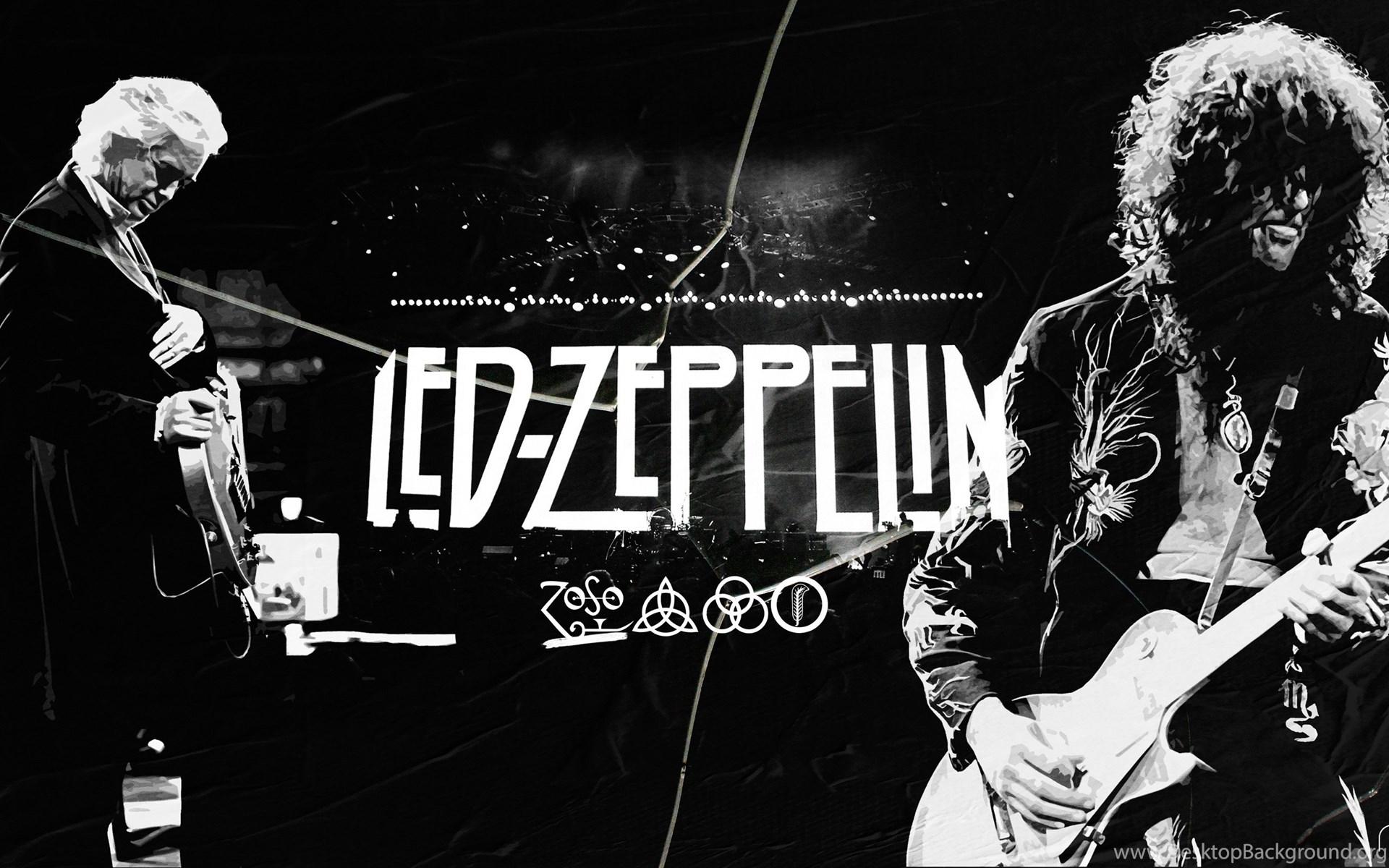 Led Zeppelin Wallpapers Hd Images Tbwnz.com Desktop Background