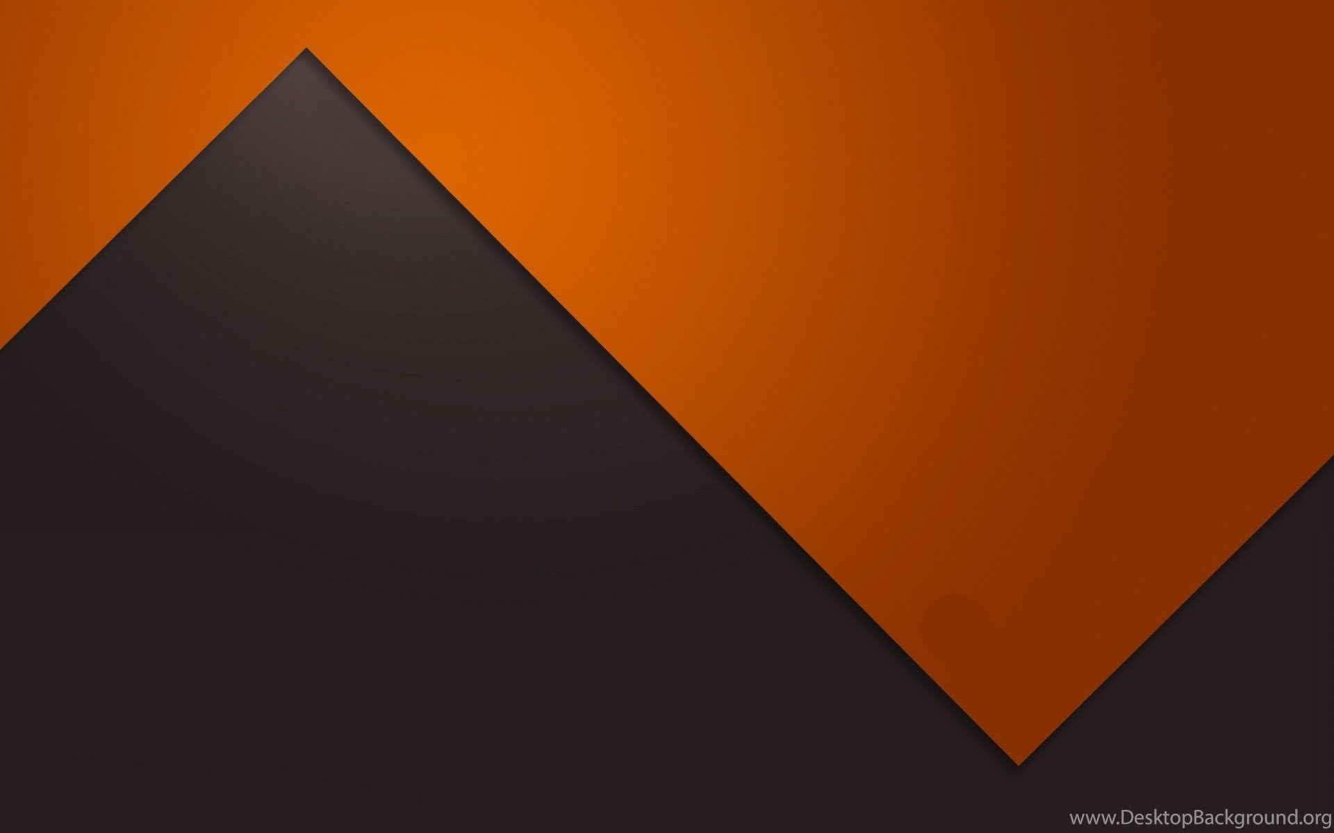 Desktop Hd Orange And Grey Wallpapers 3d Hd Pictures Desktop Background
