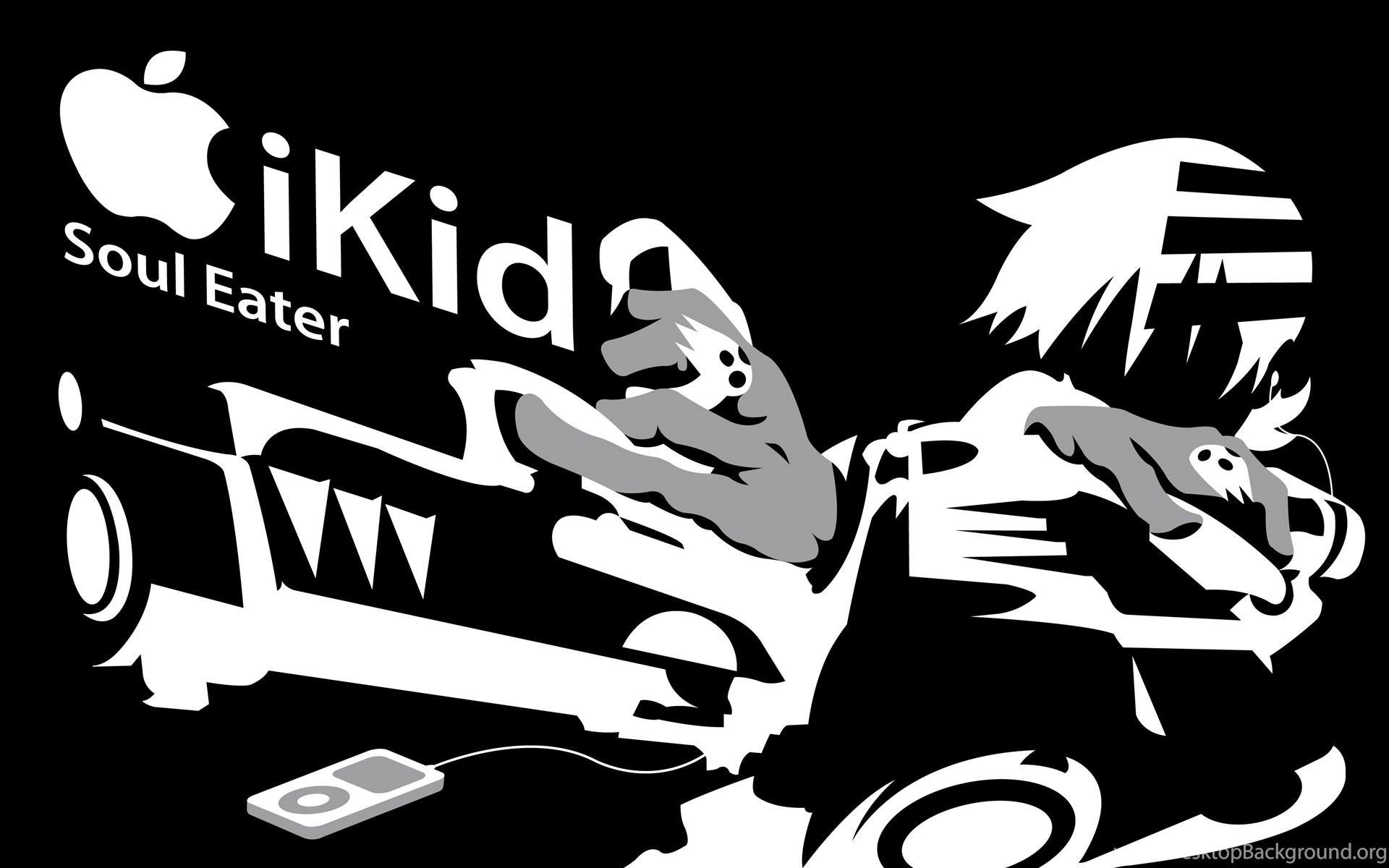 Soul Eater Death The Kid Wallpapers Desktop Background