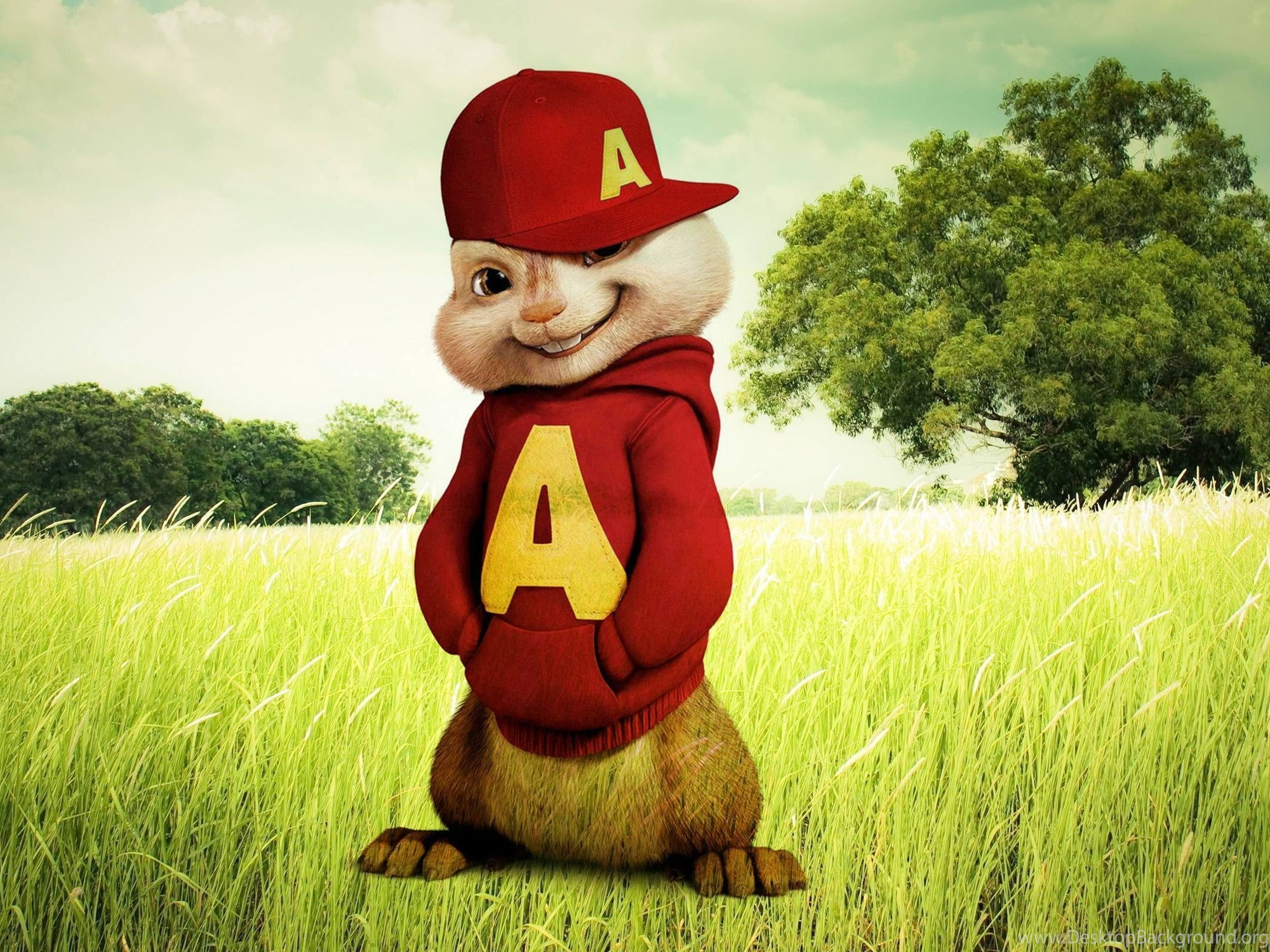 Alvin And The Chipmunks Wallpapers Full Hd Wallpapers Search
