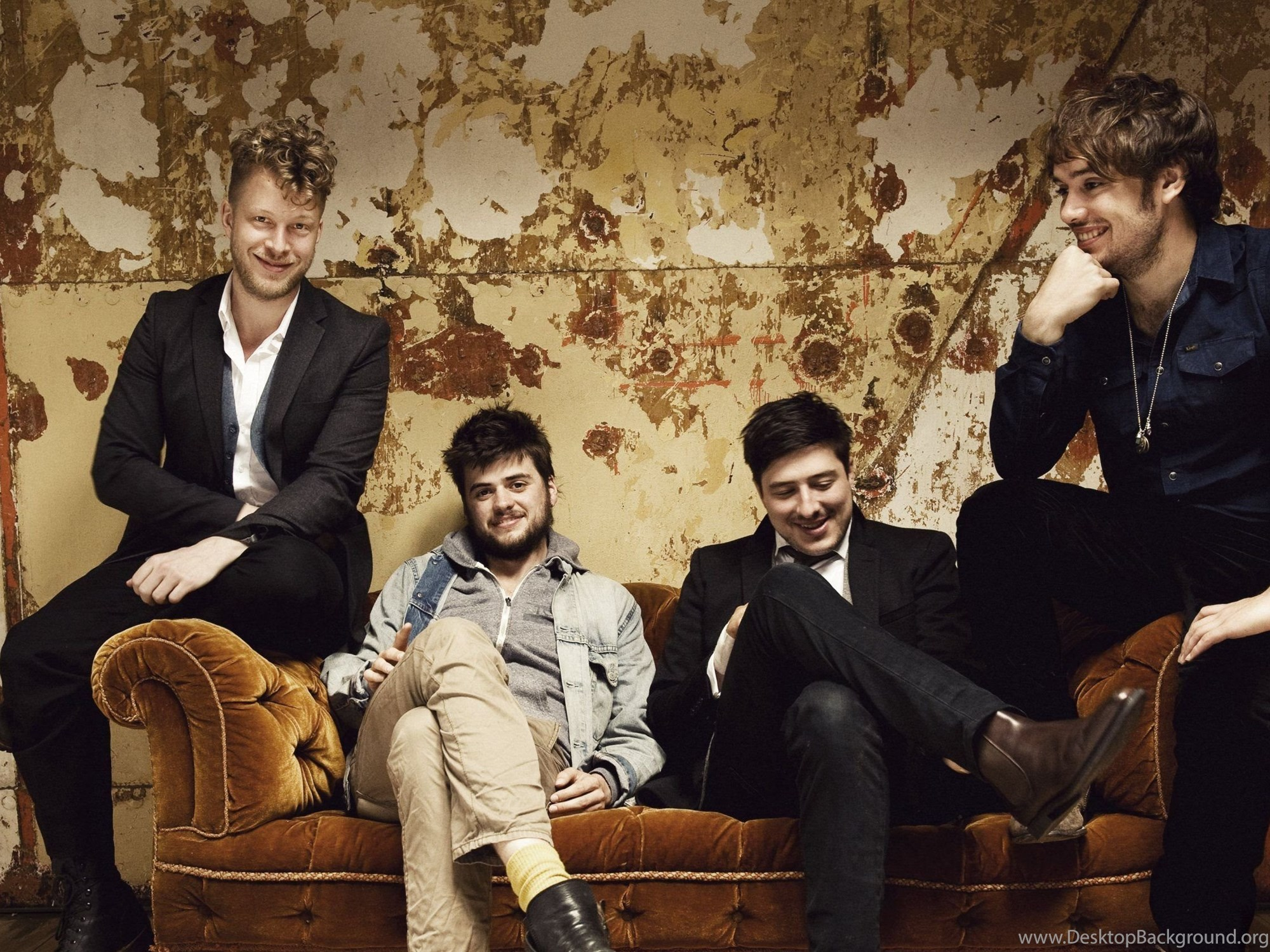 Mumford And Sons Wallpapers List Desktop Background