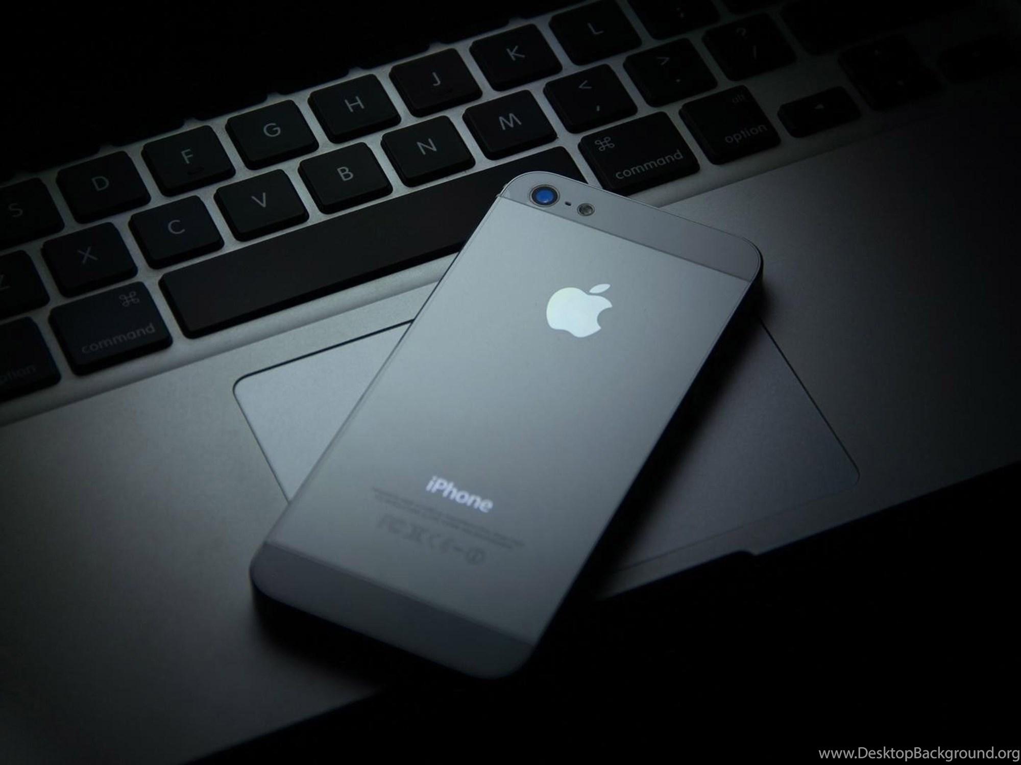 Download Wallpapers 3840x2160 Iphone 5s Macbook Apple 4k Ultra Hd Desktop Background